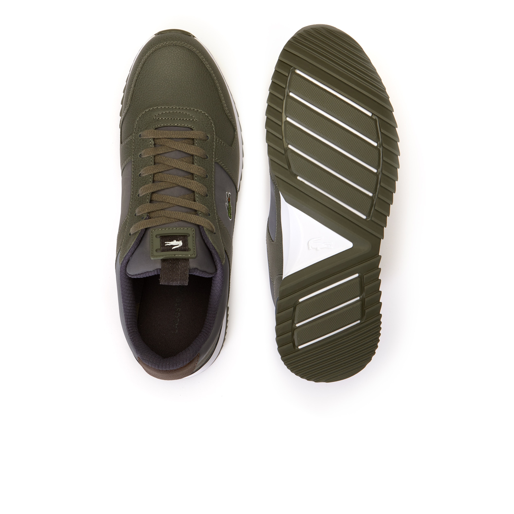 Men's Joggeur 2.0 Leather Trainers