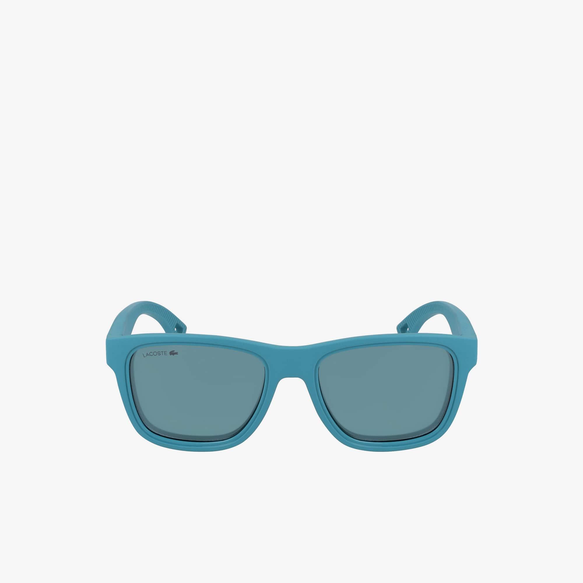 Kids' Rectangle Plastic Floatable Sunglasses