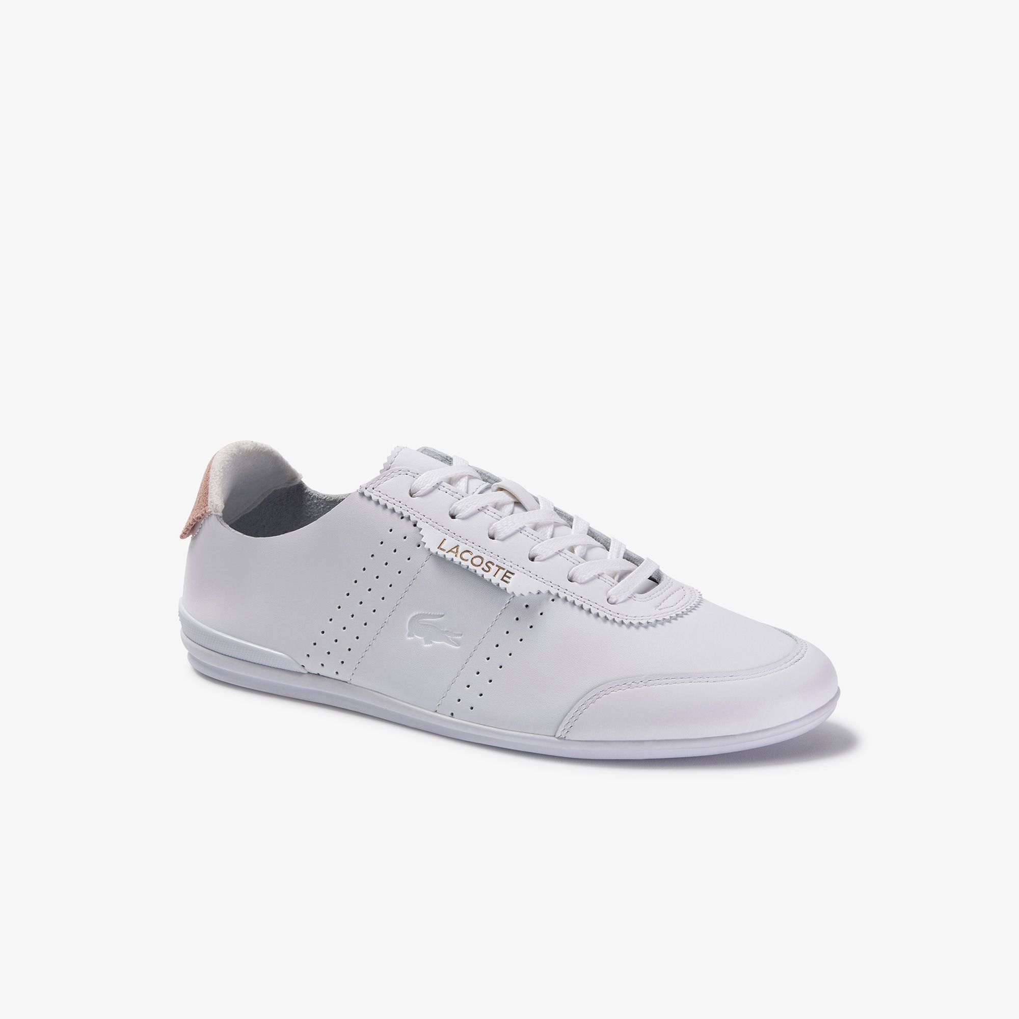 Women's Oreno Leather Trainers