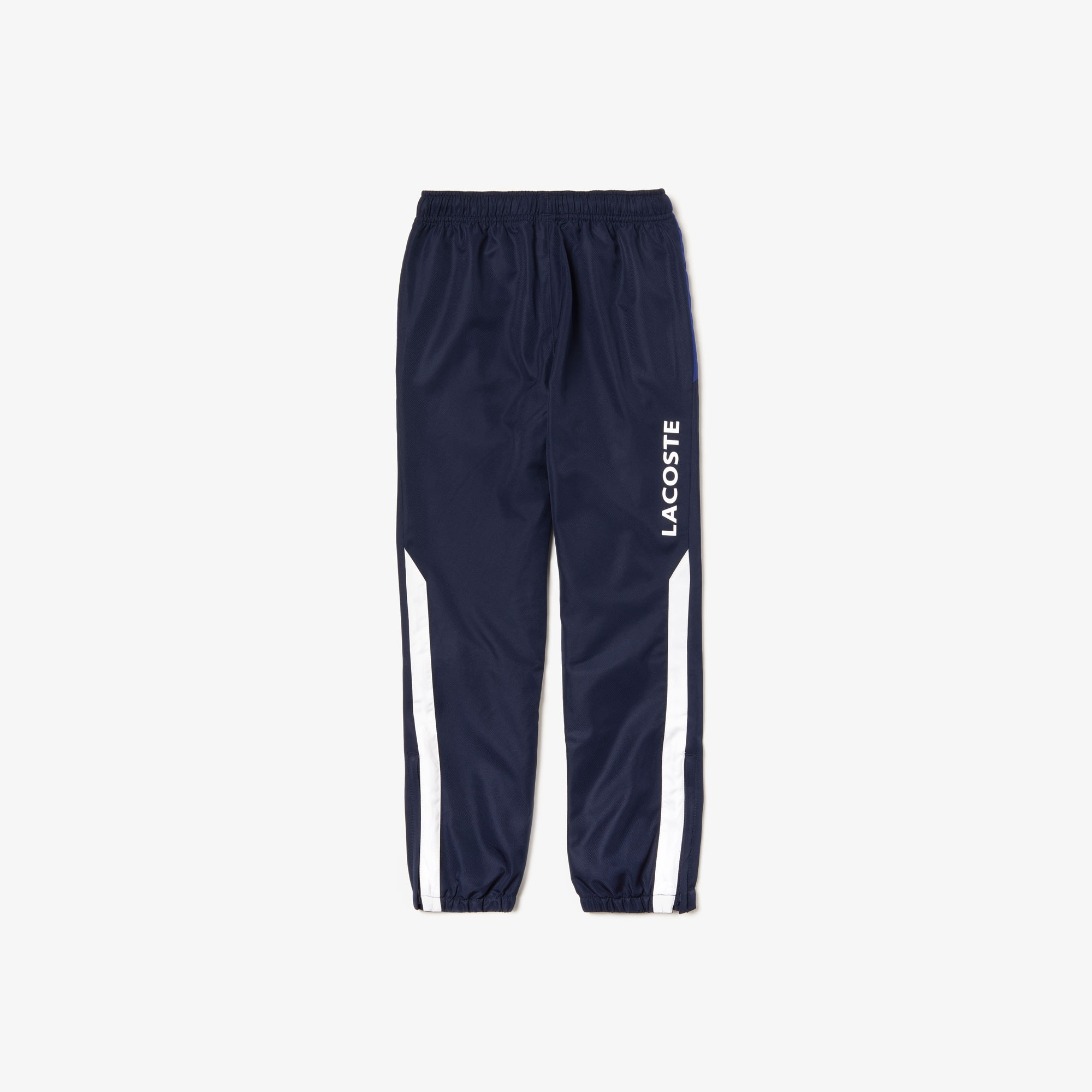 Boys' Lacoste SPORT Lettering Tennis Sweatpants