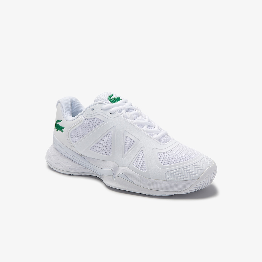 Women's LC Scale Textile and Synthetic Tennis Trainers
