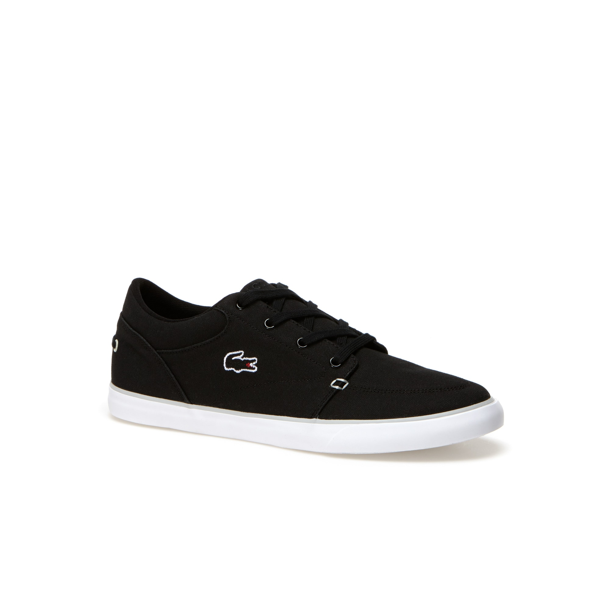 Men's Bayliss Low-Rise Canvas trainers