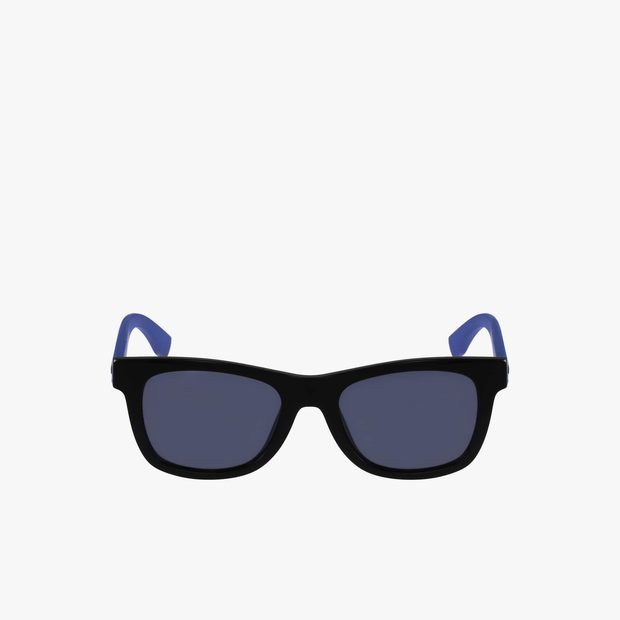 Kids' Rectangle Plastic L.12.12 Sunglasses