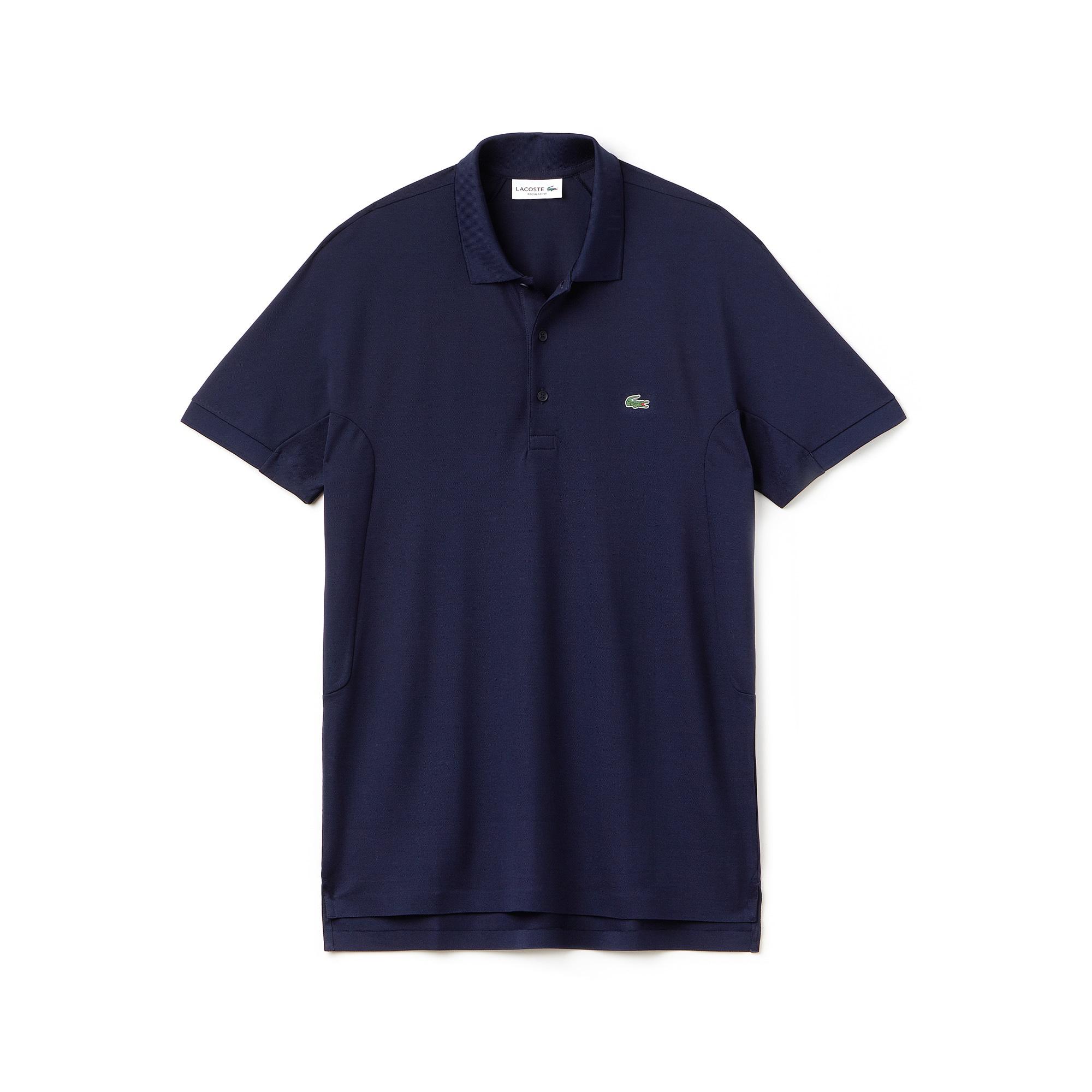 Men's Lacoste 85th Anniversary Limited Edition Tech Piqué Polo