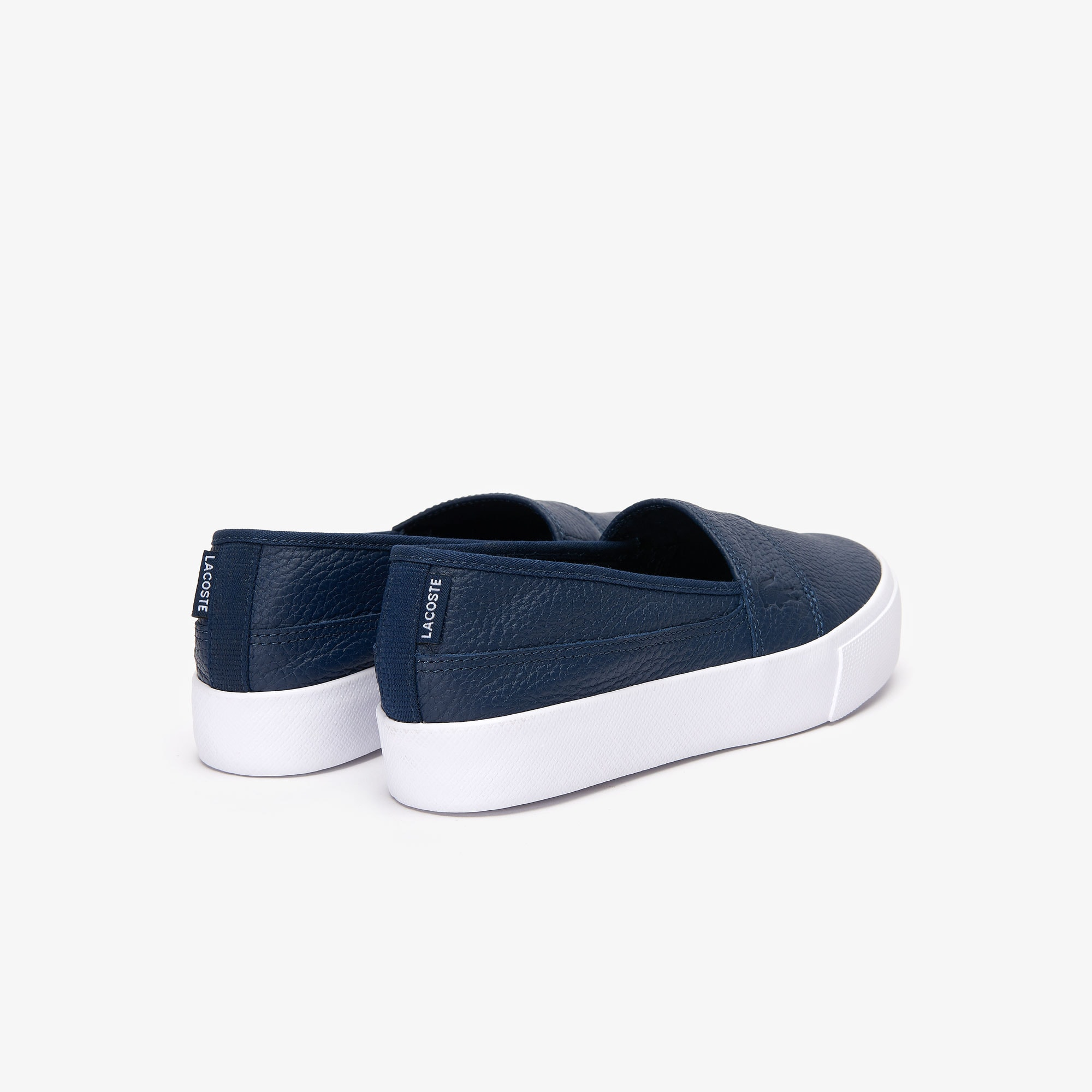 Women's Marice Plus Grand Leather Slip-ons