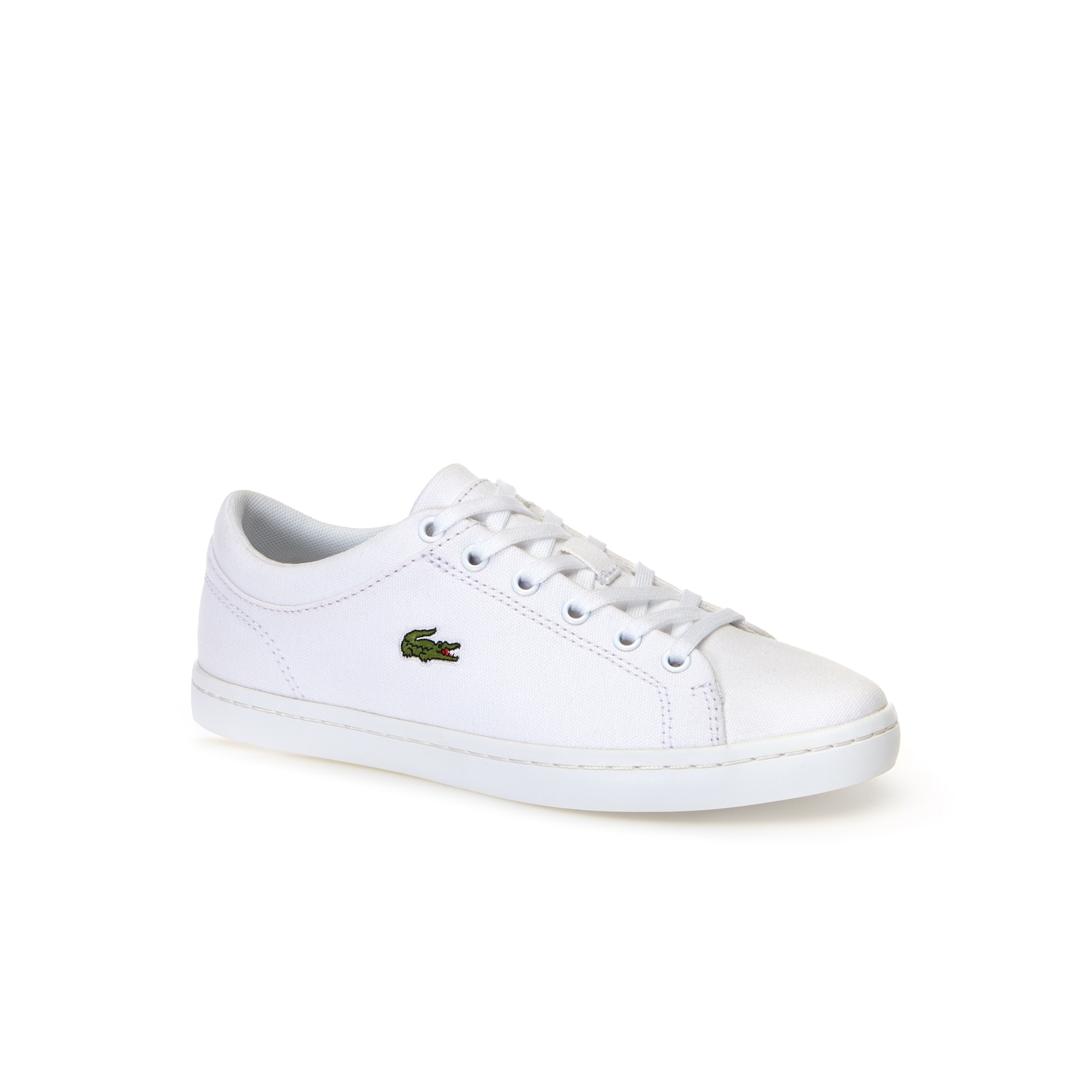 Women's Straightset Textile Sneakers