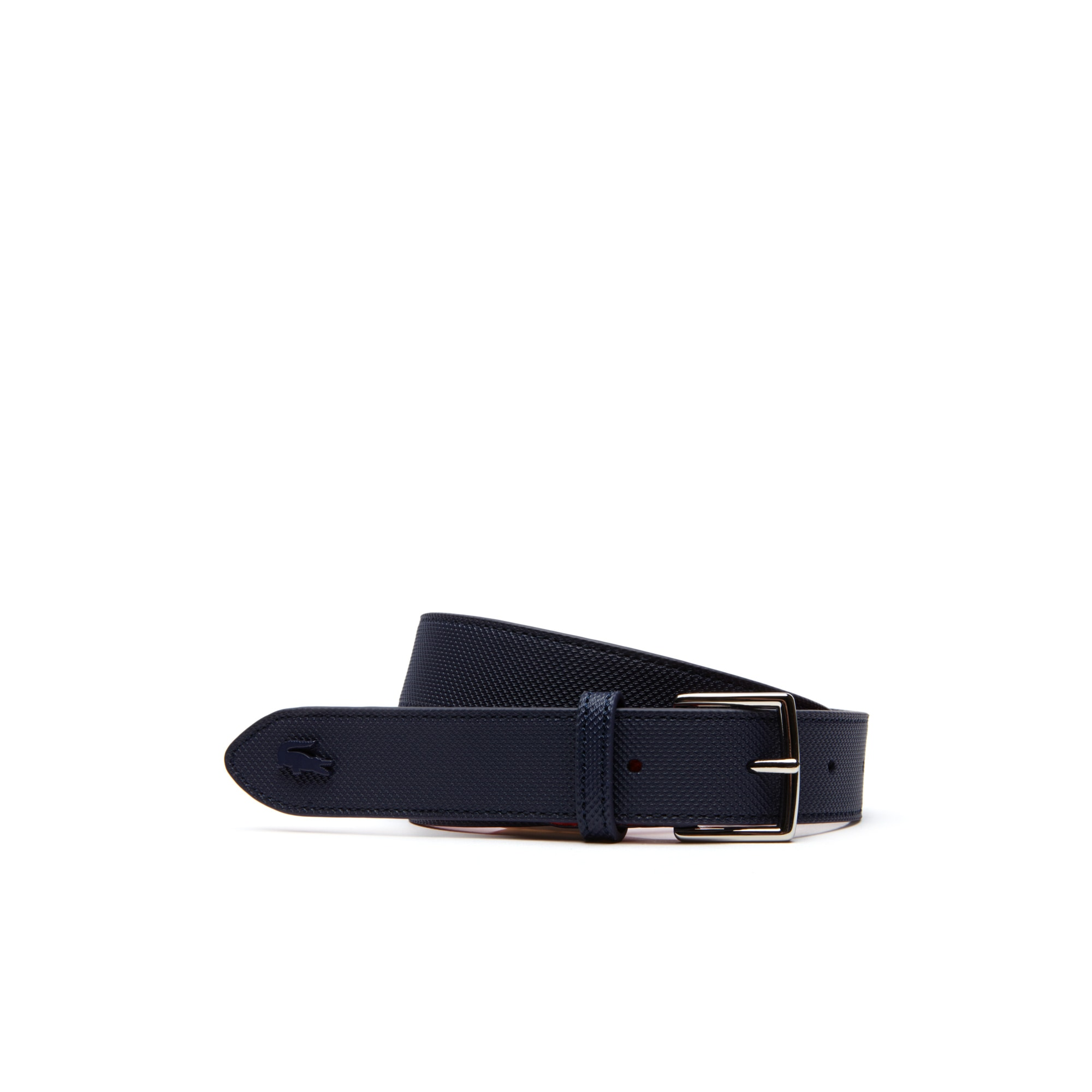 Women's Anna Tongue Buckle Reversible Bicolour Belt