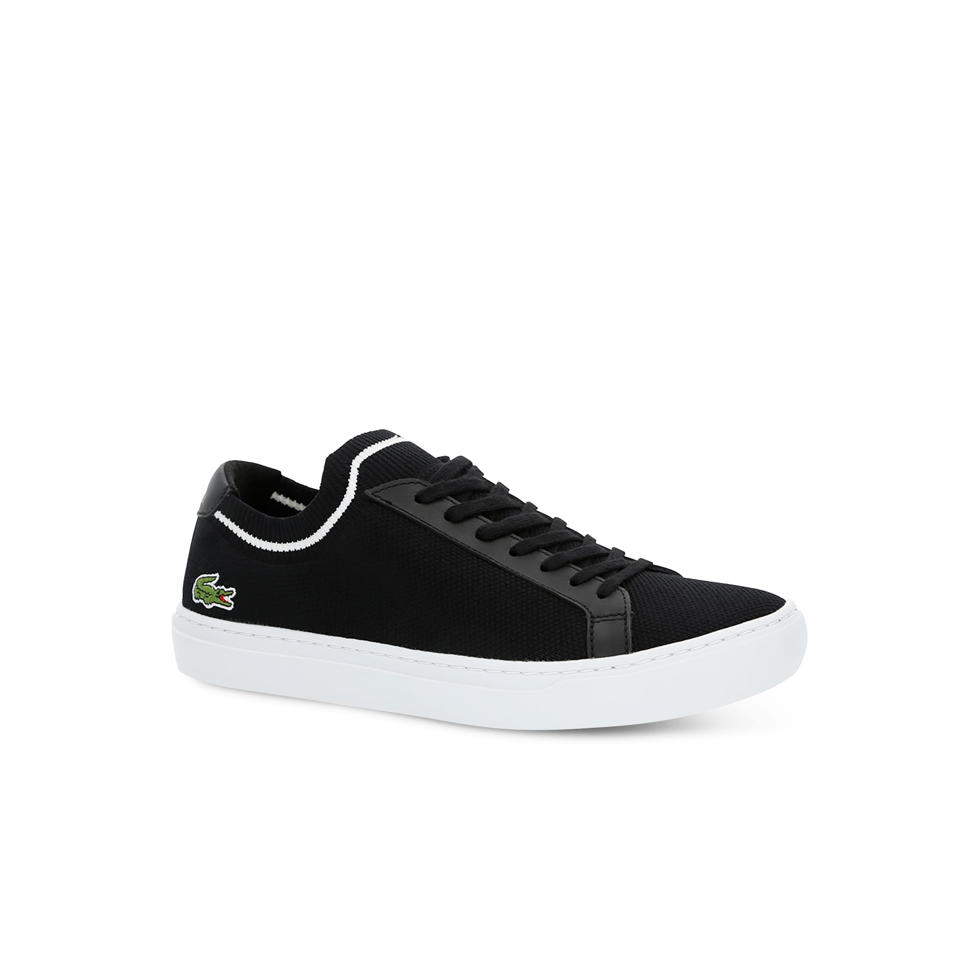 f6ef29ece Men s La Piquée Textile Trainers · + 3 colors