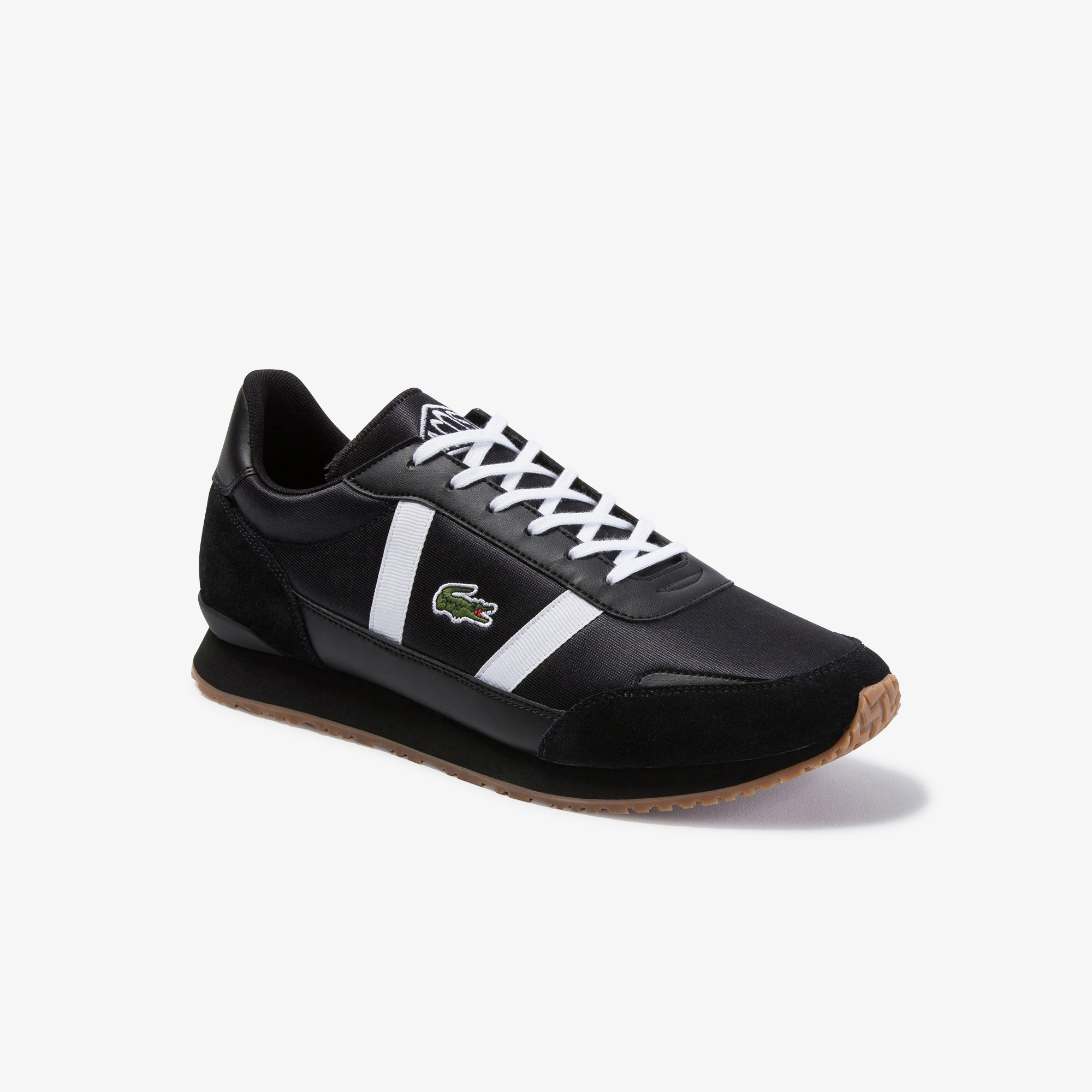 Men's Partner Textile Trainers