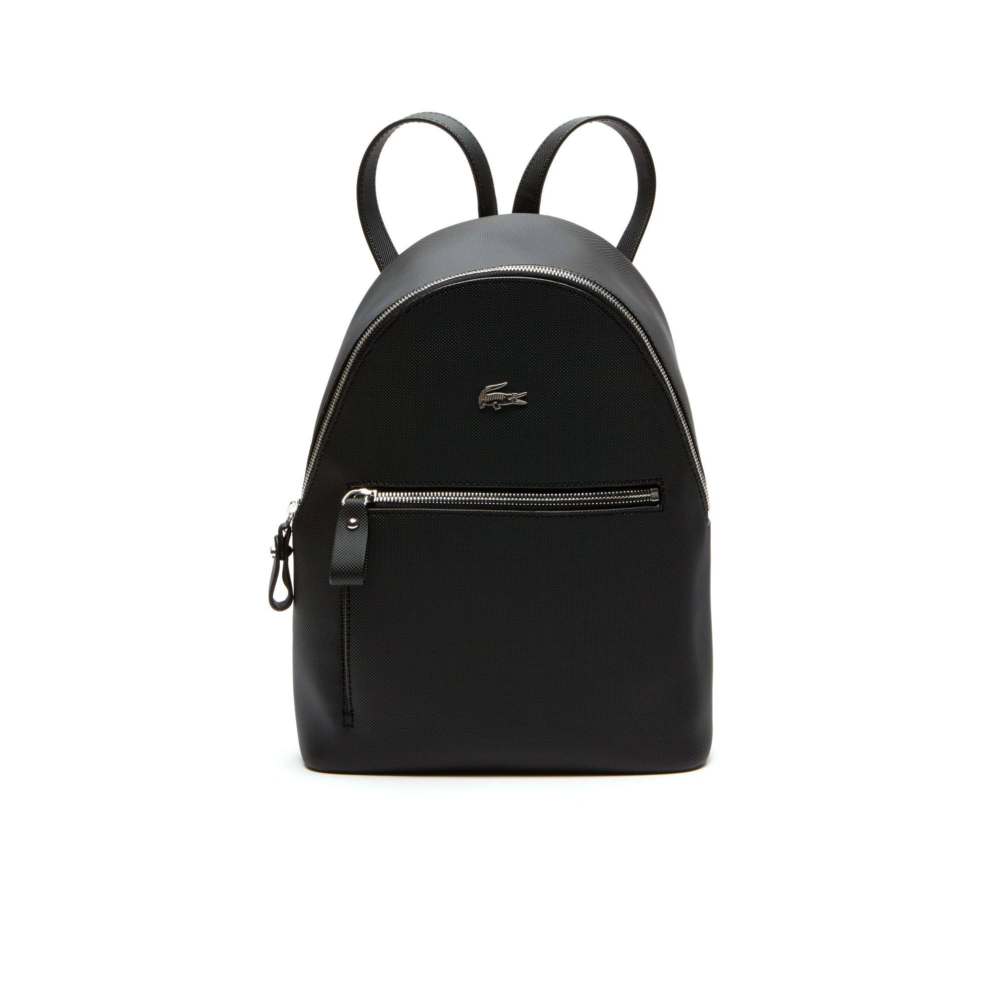 Women's Daily Classic Coated Piqué Canvas Backpack