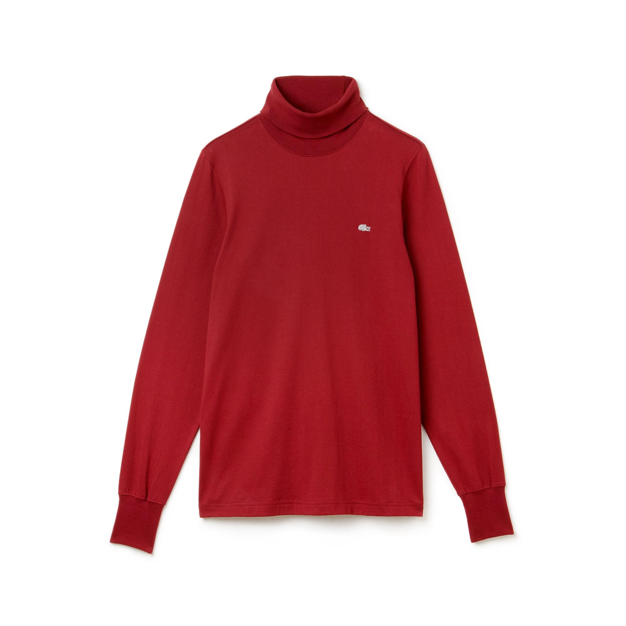 Men's Turtleneck Cotton Undershirt
