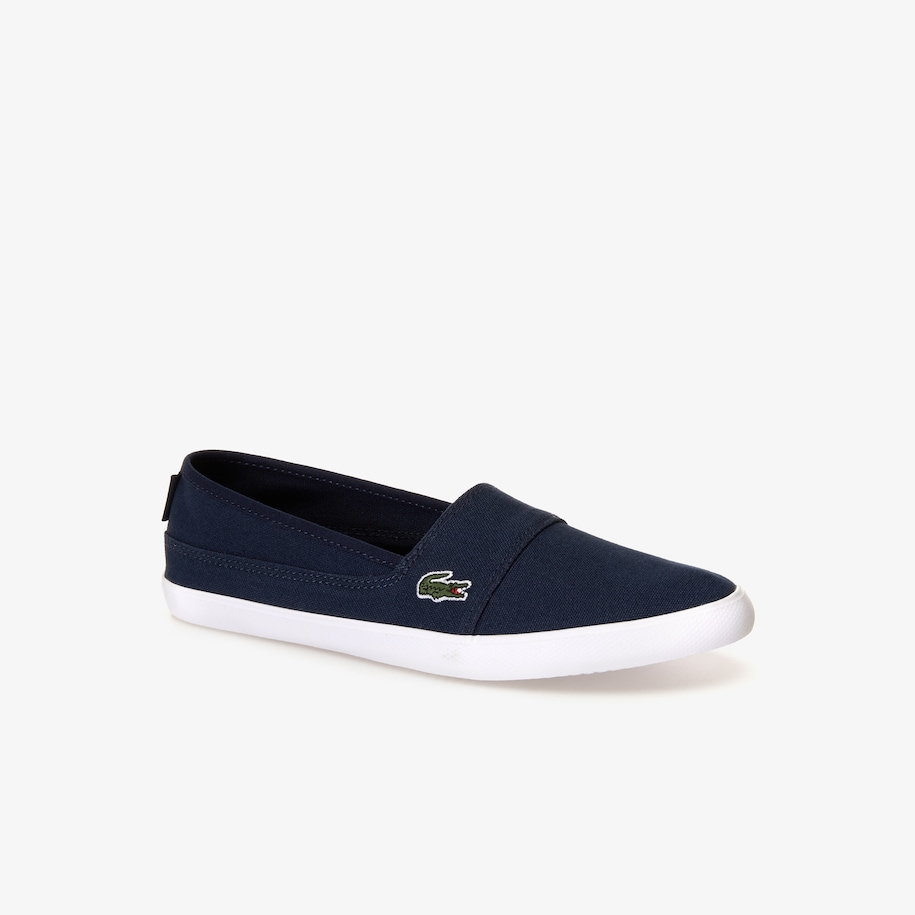 Women's Marice Canvas Slip-ons
