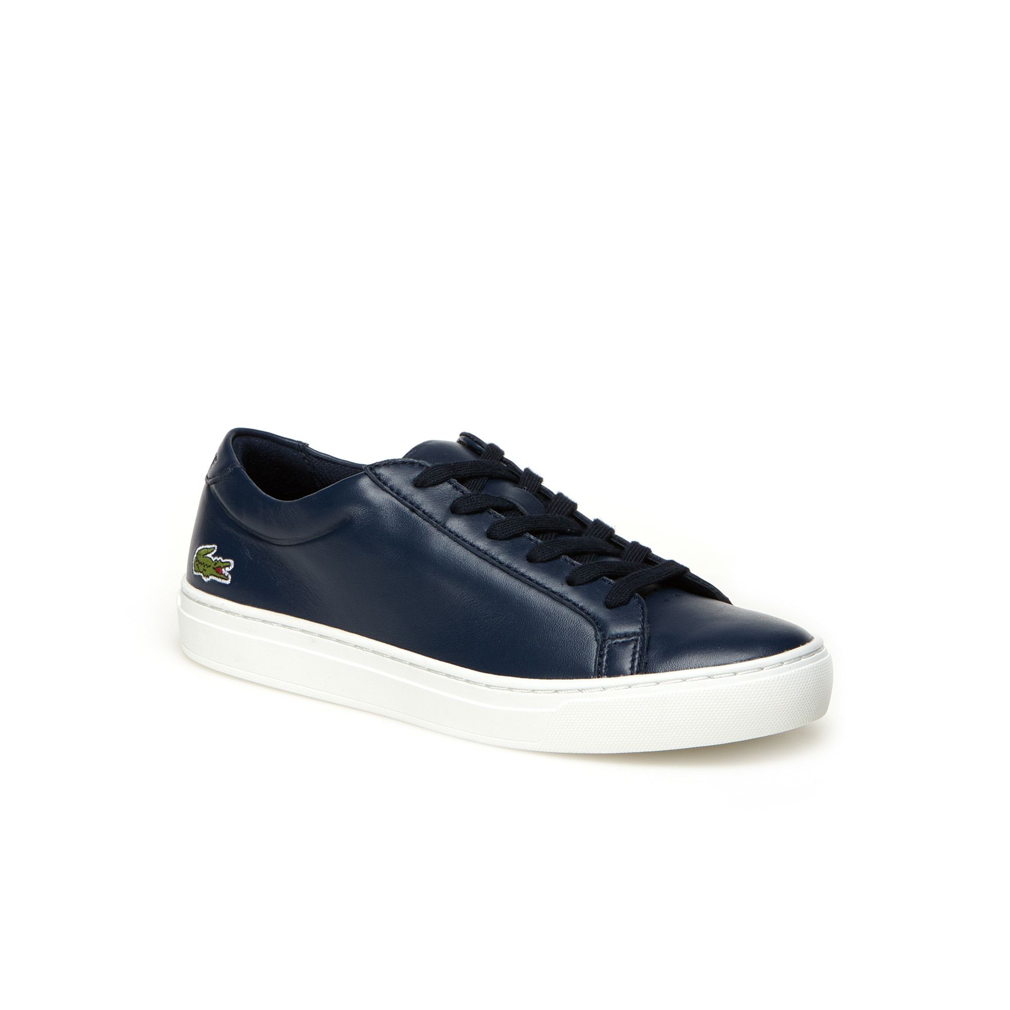 Women's L.12.12 Leather Trainers | LACOSTE