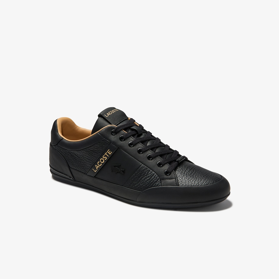 Men's Chaymon Leather Trainers