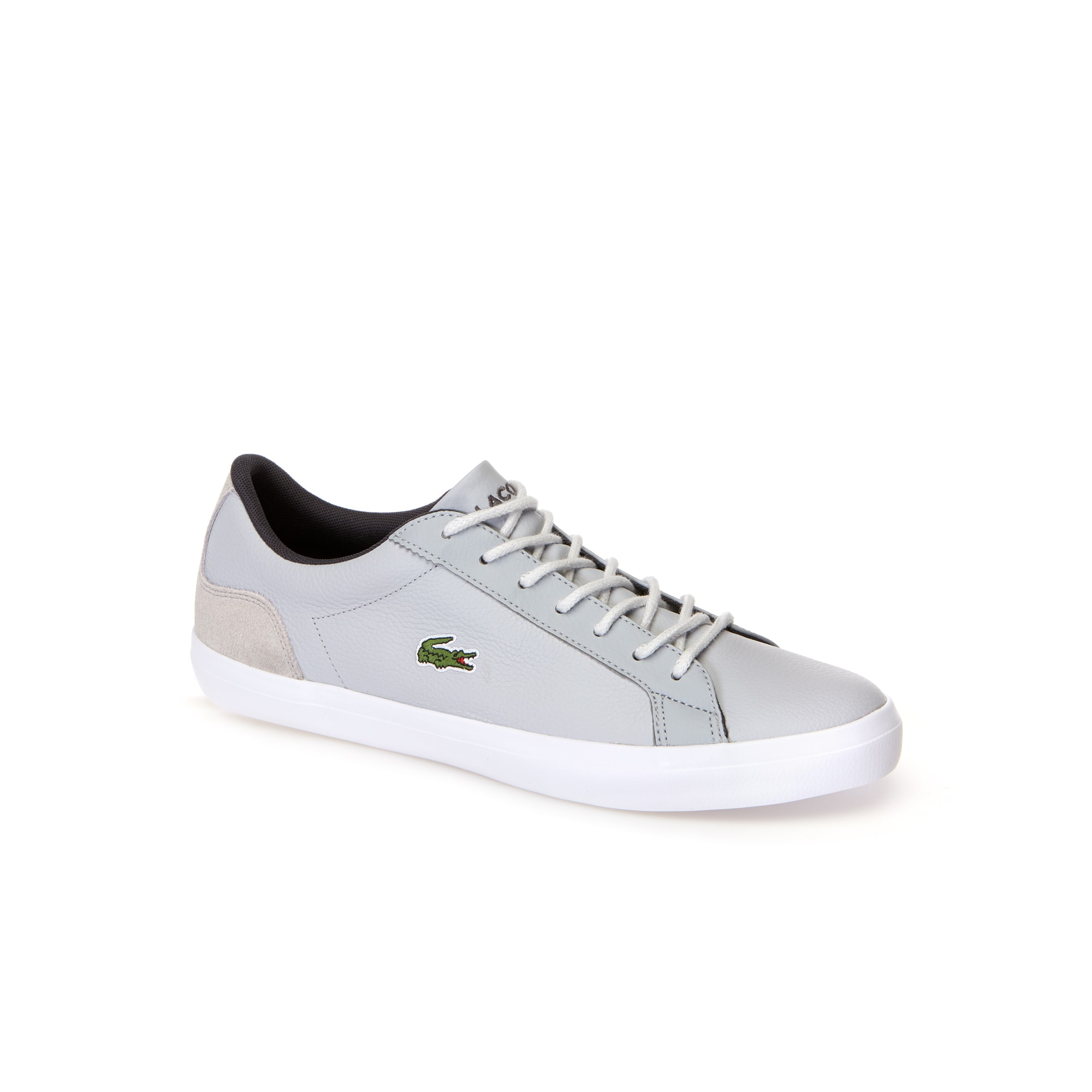 3eae8c211687 Men s Lerond Leather and Suede Trainers ...