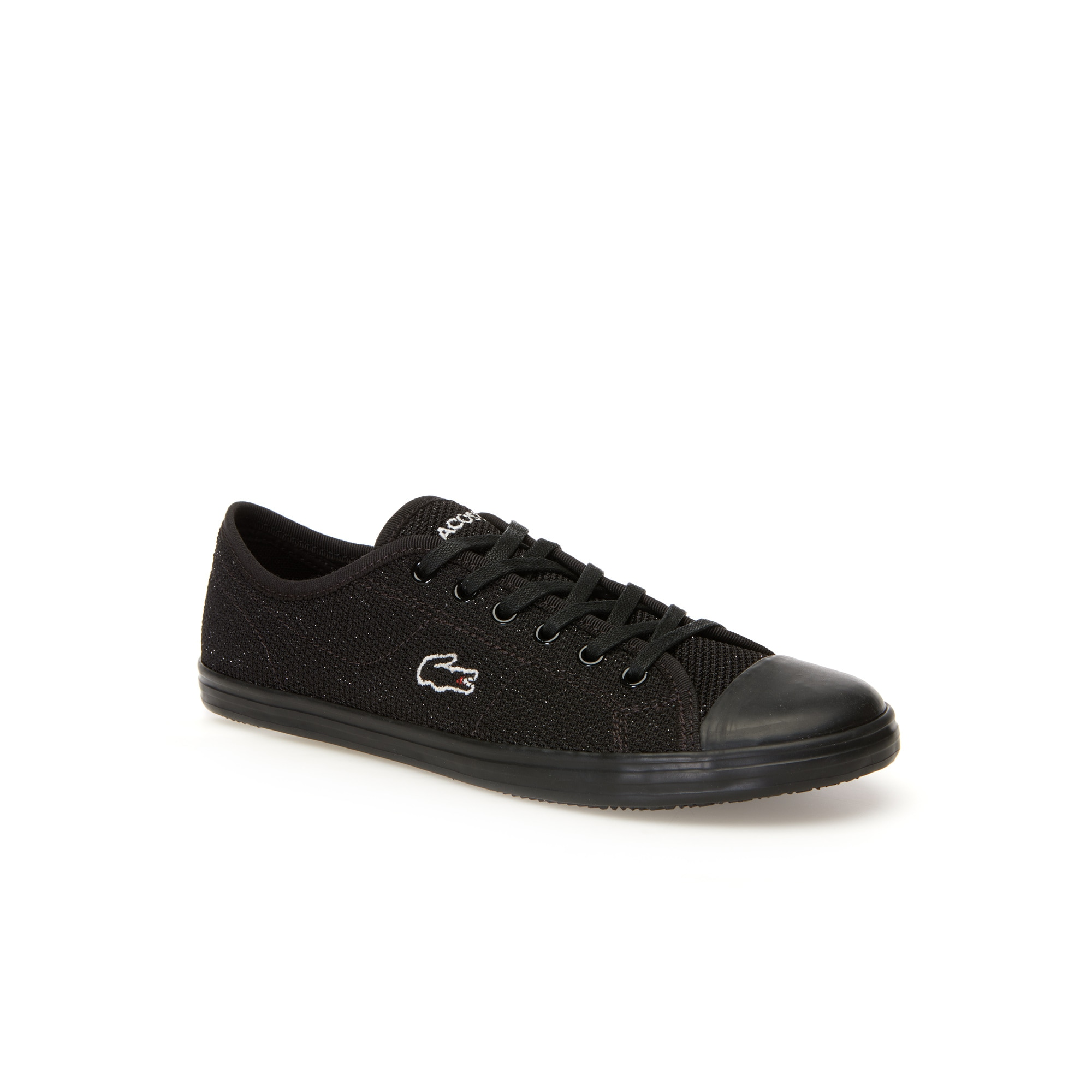 Women's Ziane Metallic Flecked Trainers