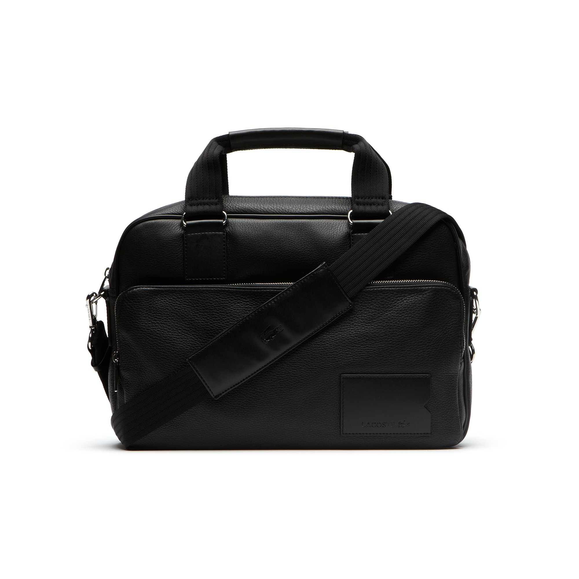 Men's classic Premium computer bag in leather