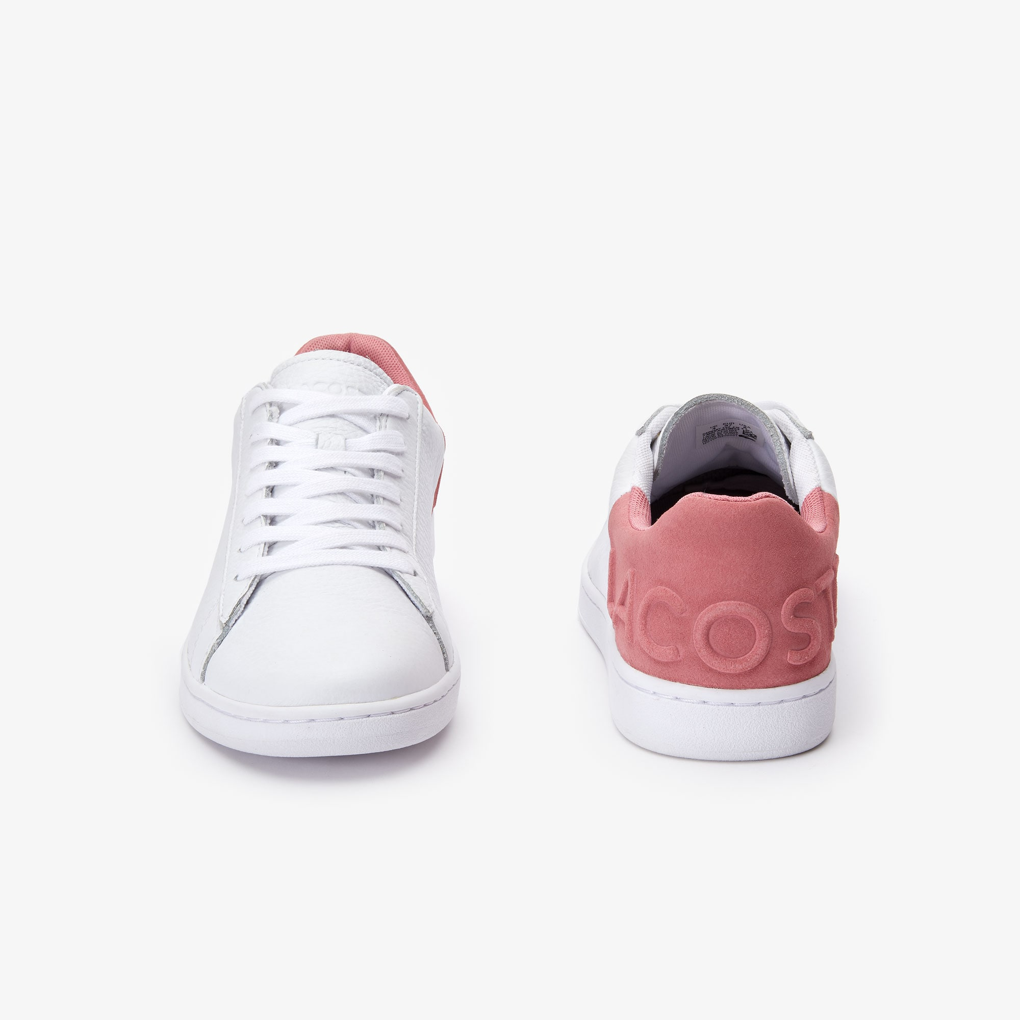 Women's Carnaby Evo Tumbled Leather Trainers