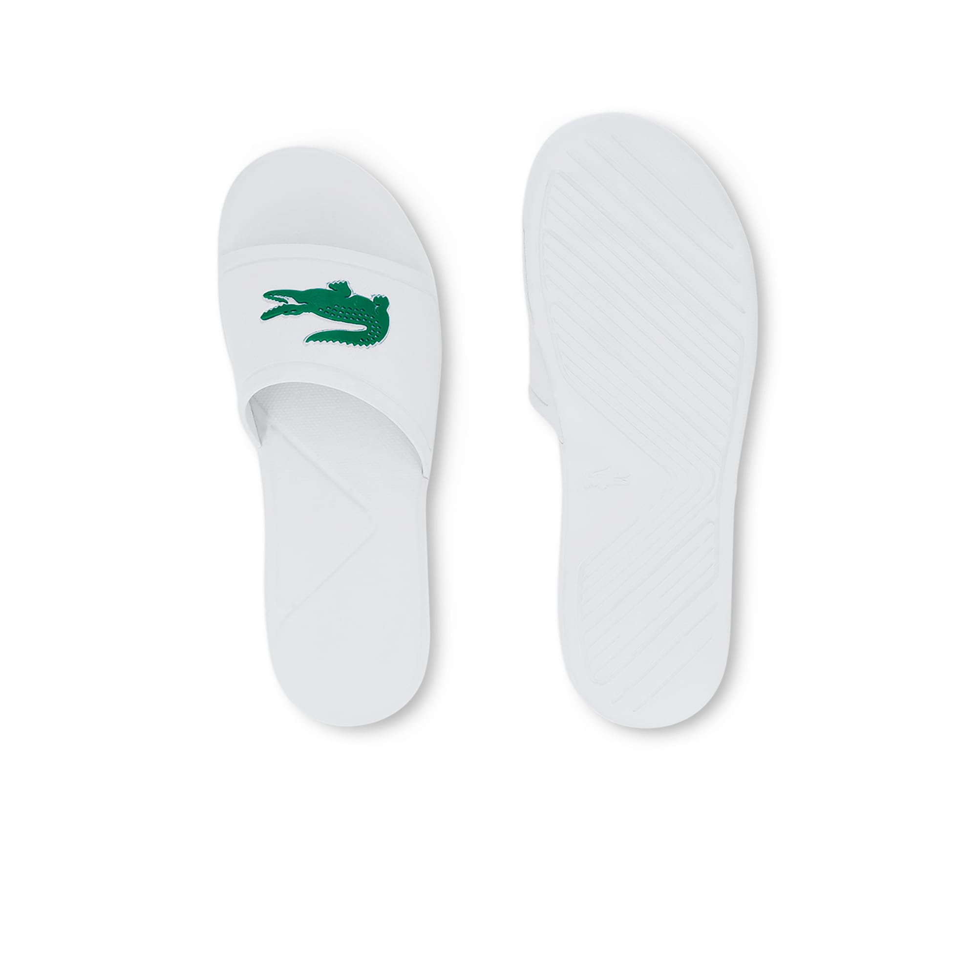 Juniors' L.30 Slides with Oversized Croc