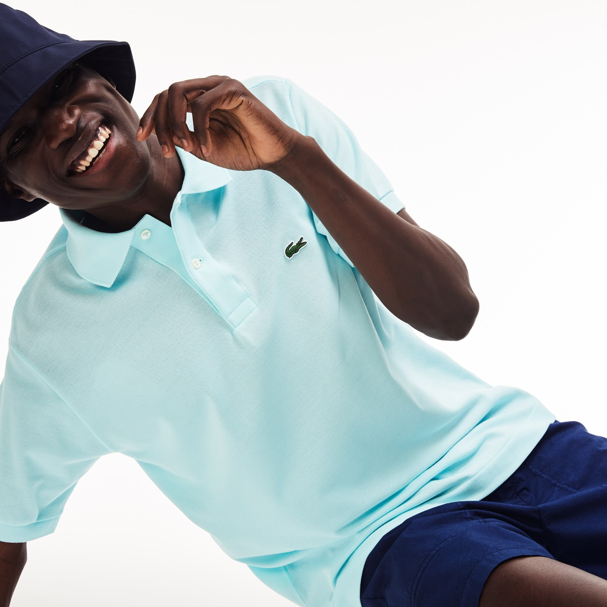 e0b1b62bed Polo shirts, shoes, leather goods | LACOSTE Online Boutique