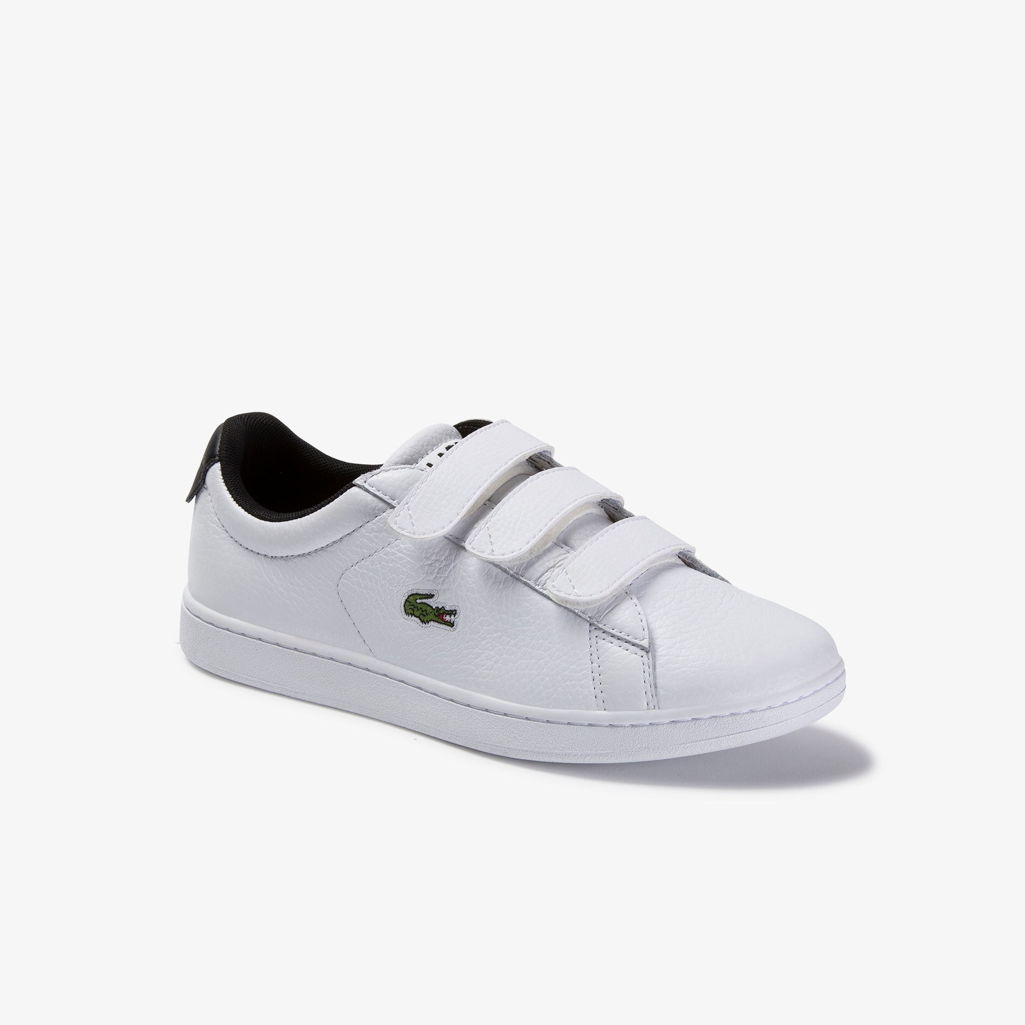 Women's Carnaby Evo Strap Leather and Synthetic Trainers