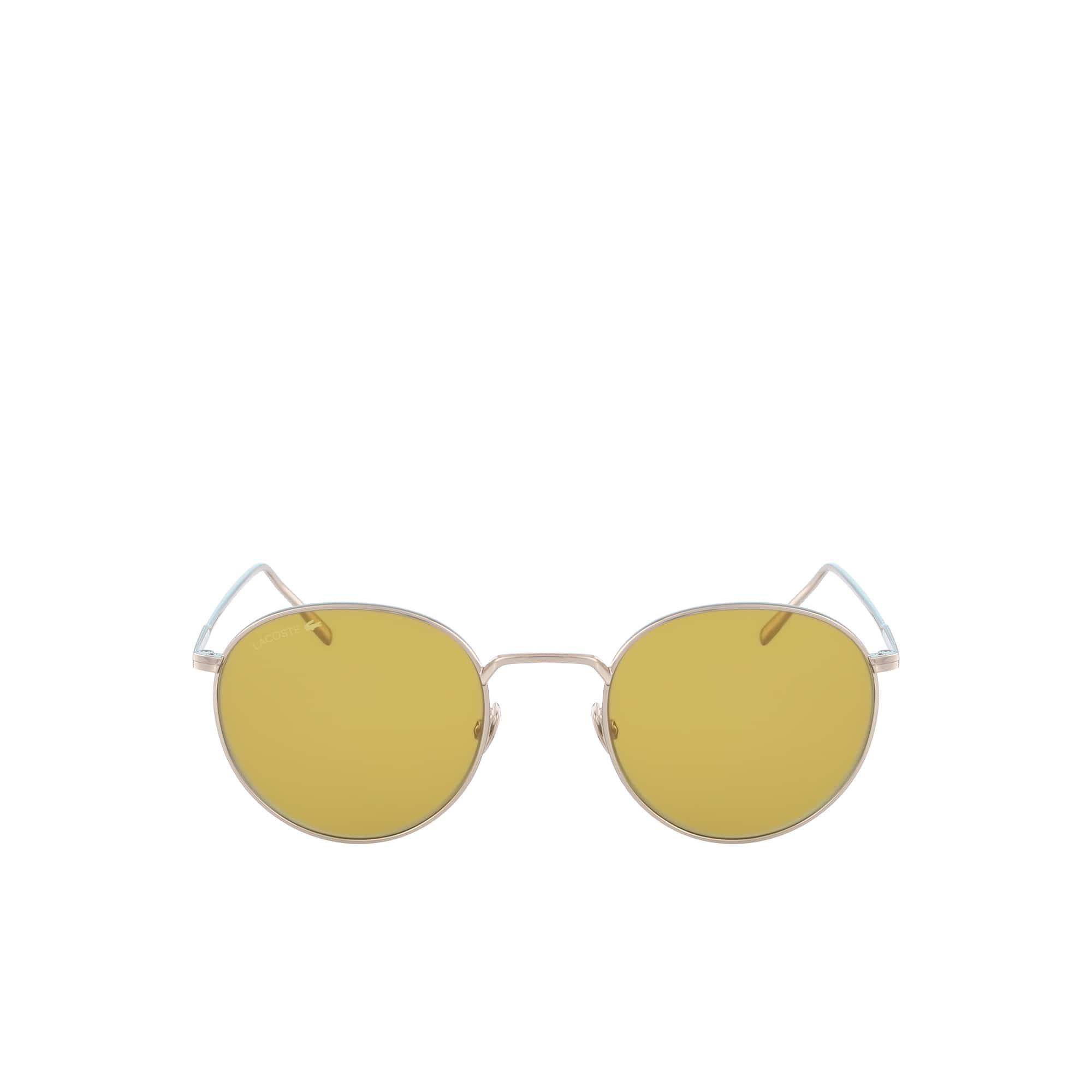 e8b4ef9749 Paris Collection. Metal Ultrathin Sunglasses