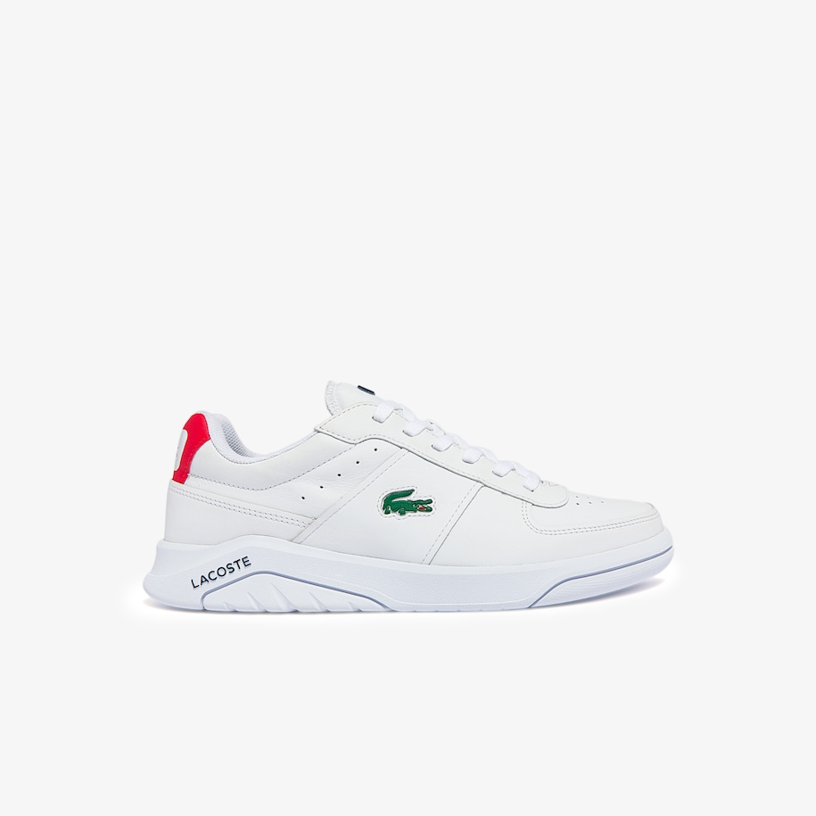 Men's Game Advance Leather Trainers