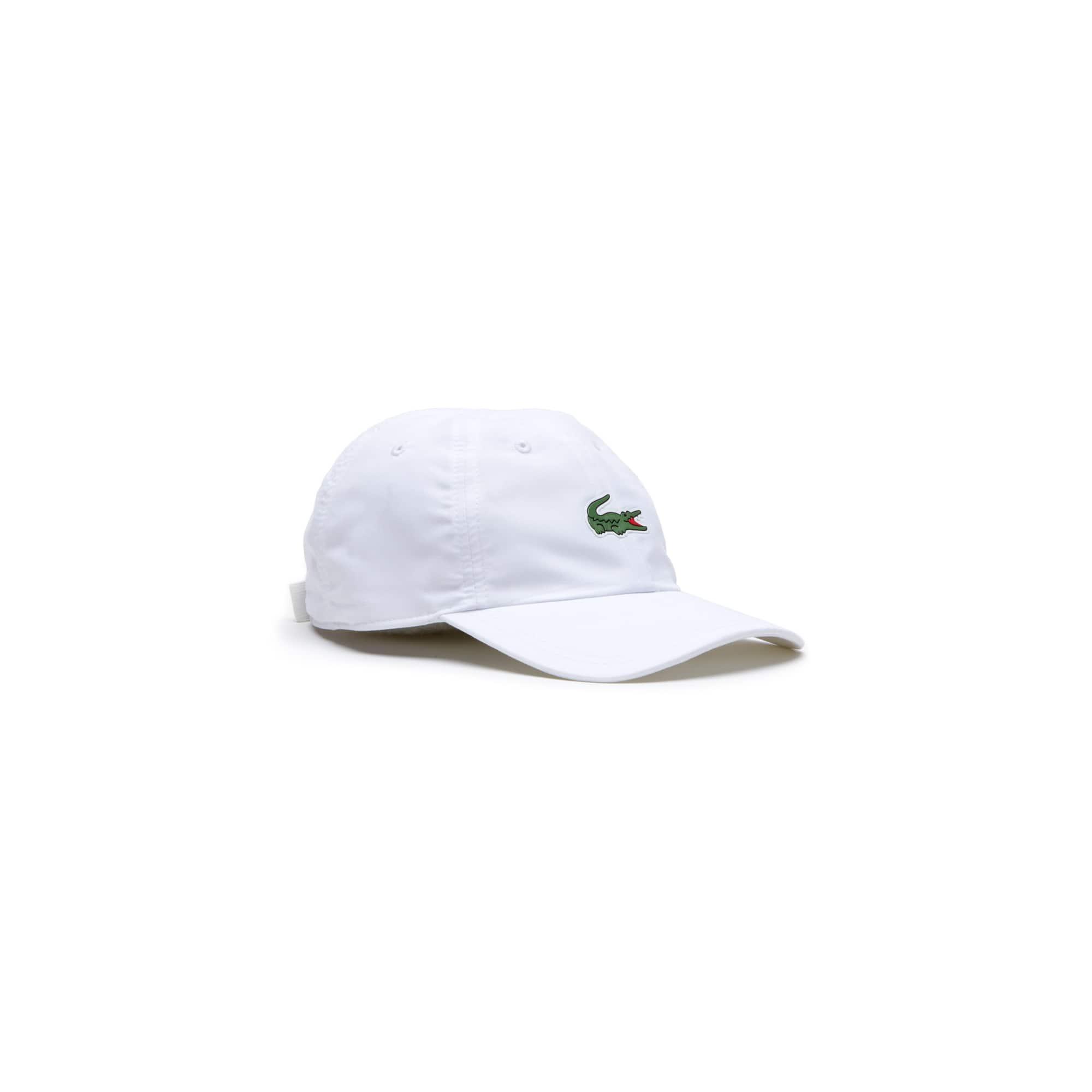 4d893061224 Men s Lacoste SPORT Tennis Microfiber Crocodile Cap