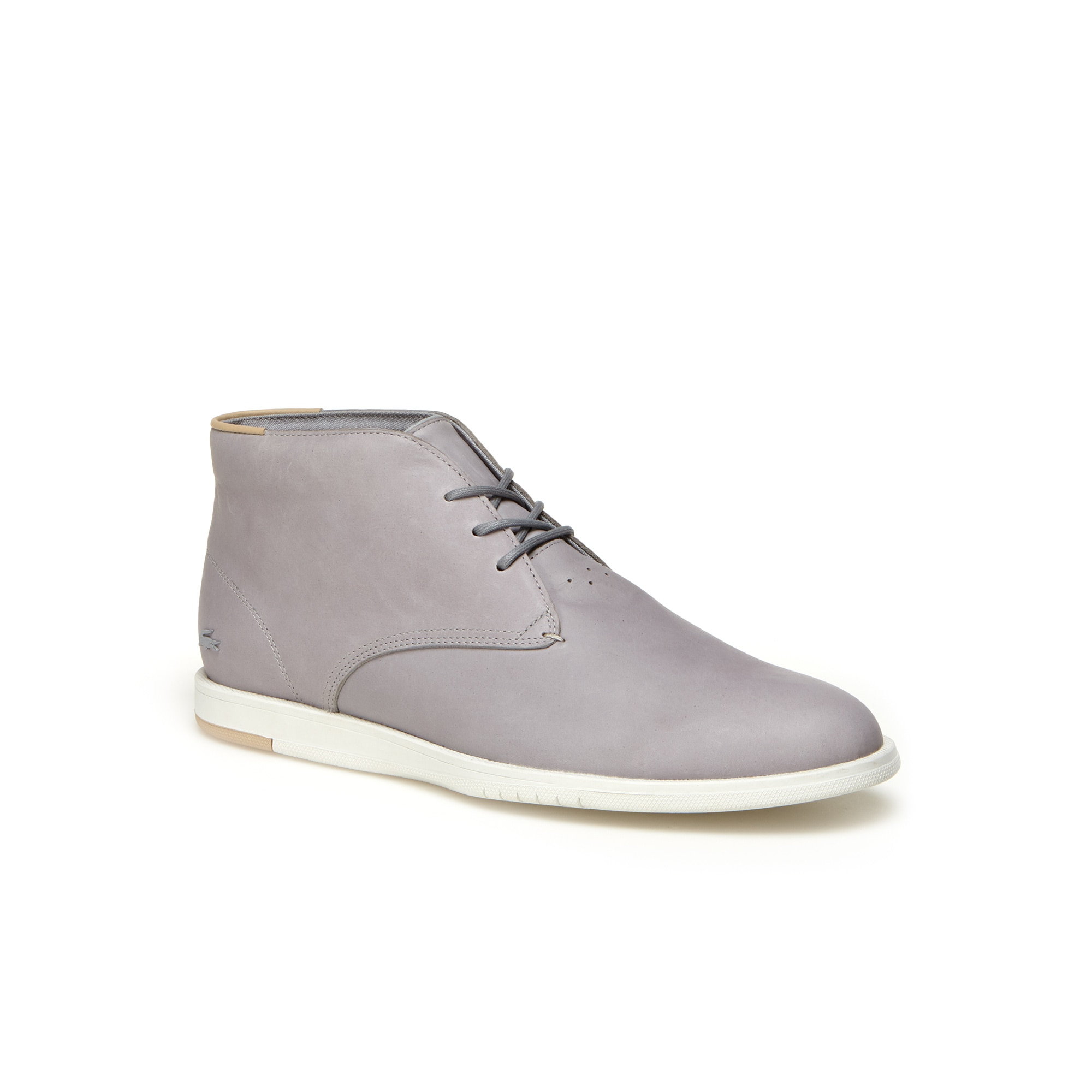 Men's Laccord Chukka Leather Derby Ankle Boots