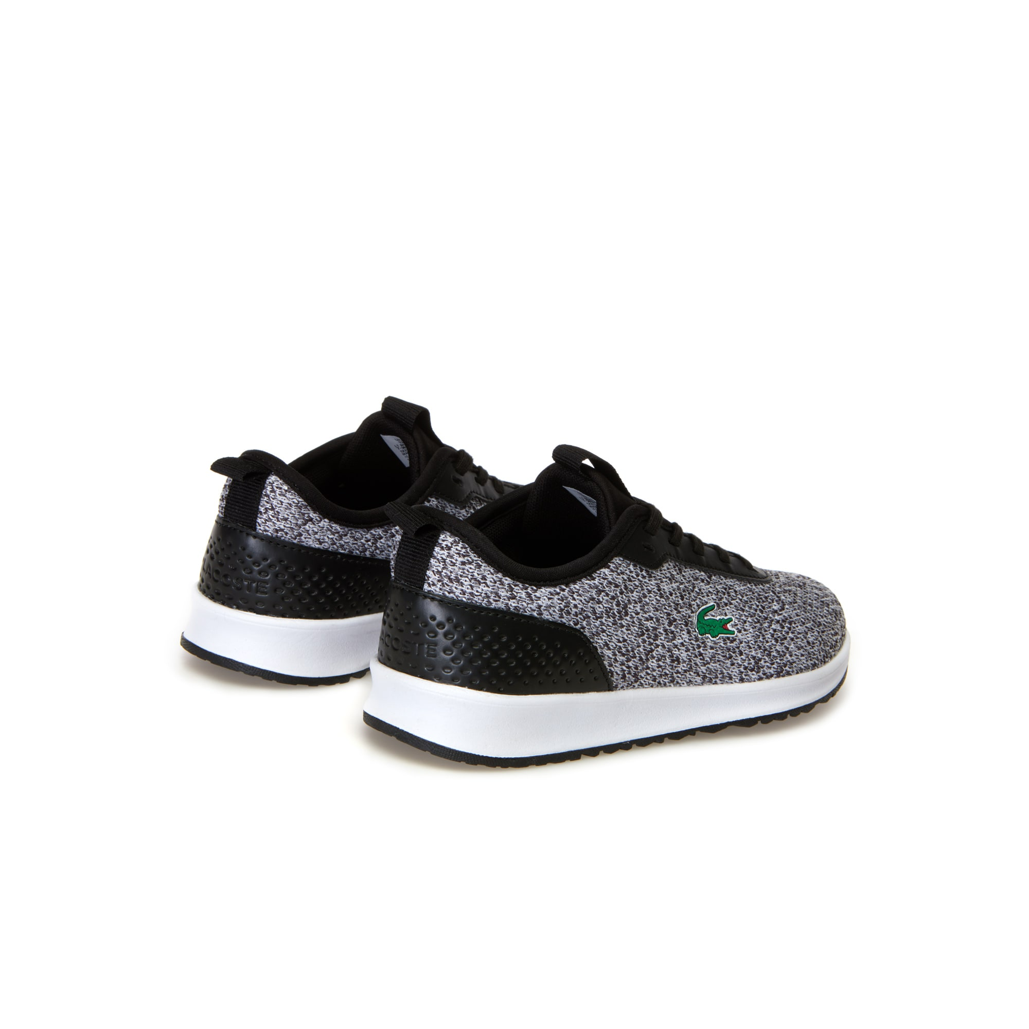 Children's LT Spirit 2.0 Textile Trainers