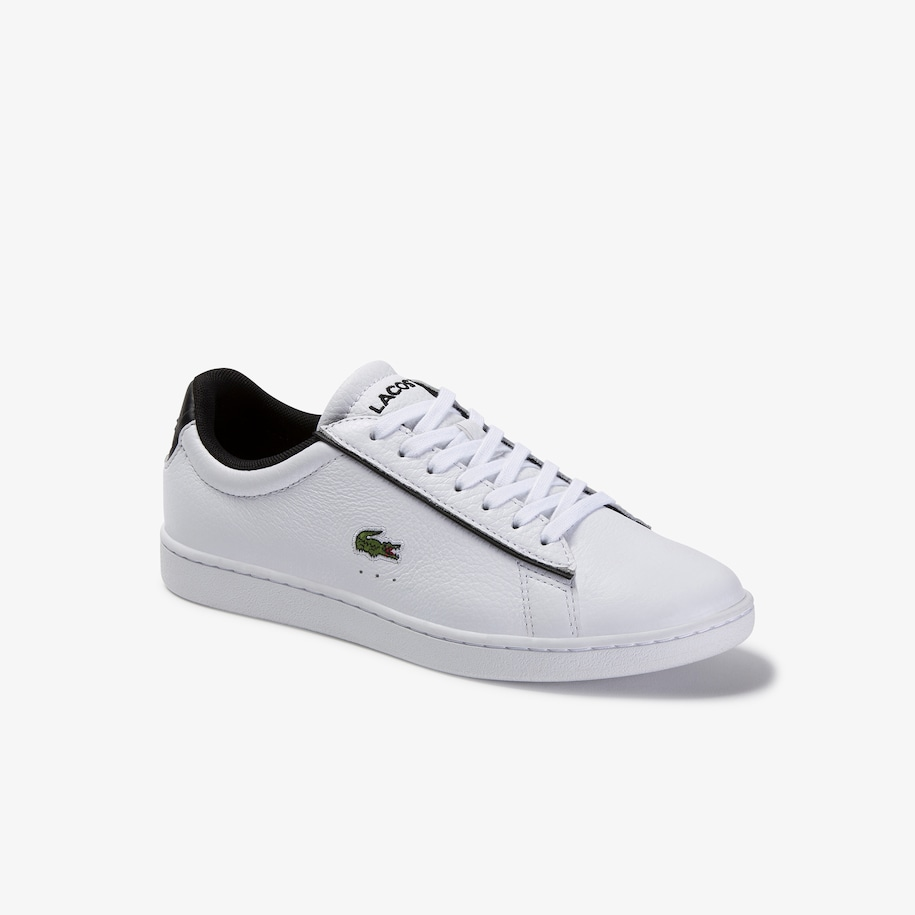 Women's Carnaby Evo Tumbled Leather and Synthetic Trainers