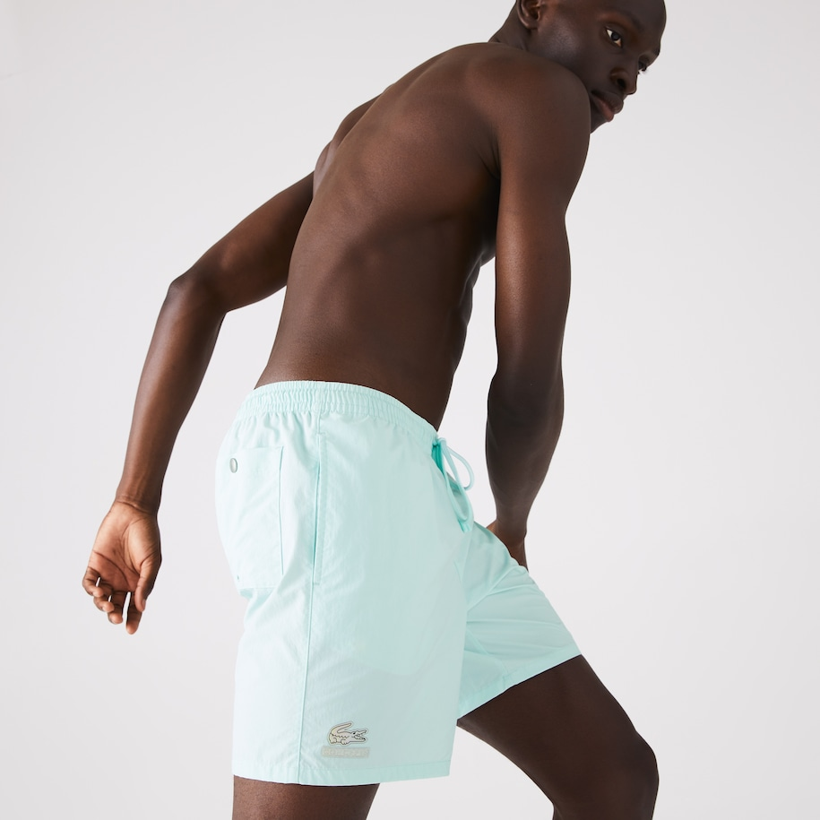 Men's Concepts Collaboration Swim Shorts