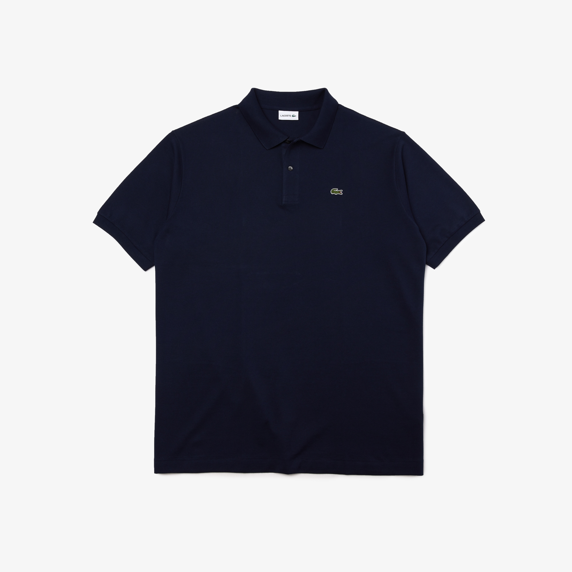 Men's Lacoste Tall Fit Cotton Polo