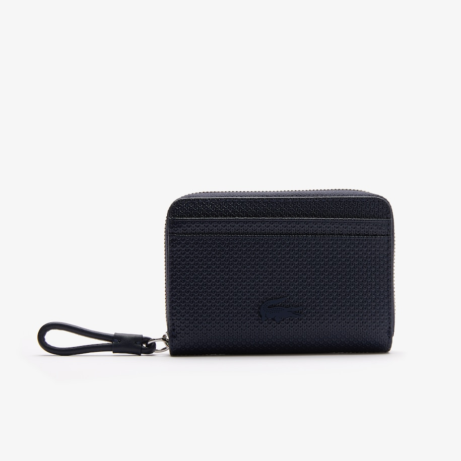 Women's Chantaco Piqué Leather Mini Coin Pouch