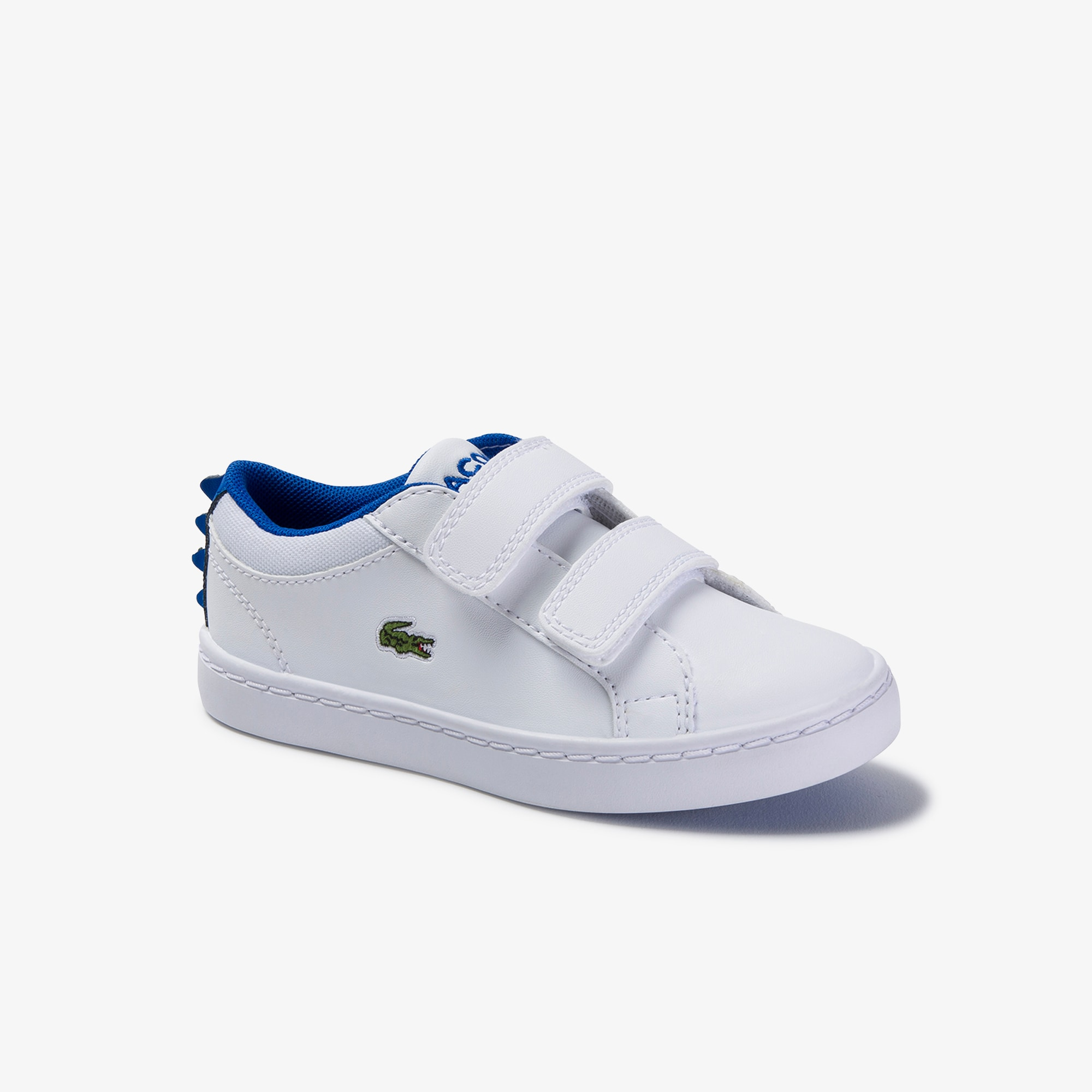 infant white lacoste trainers - 52% OFF
