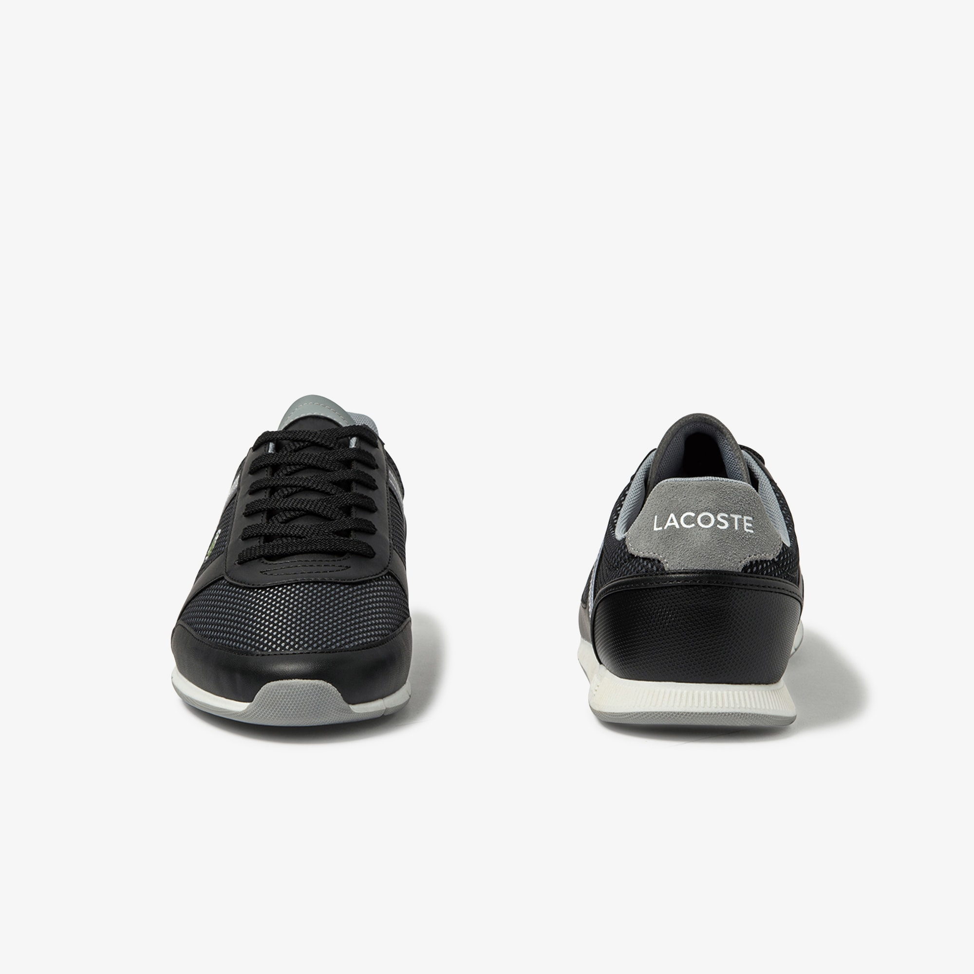 Men's Menerva Sport Synthetic Trainers