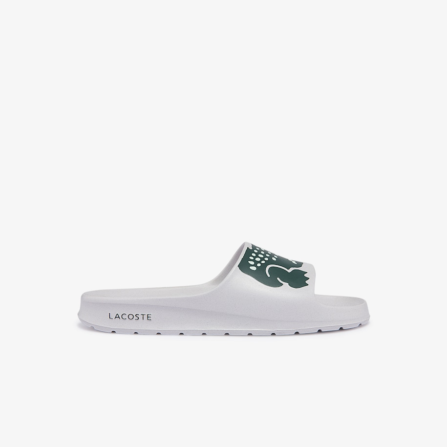Men's Croco 2.0 Synthetic Slides