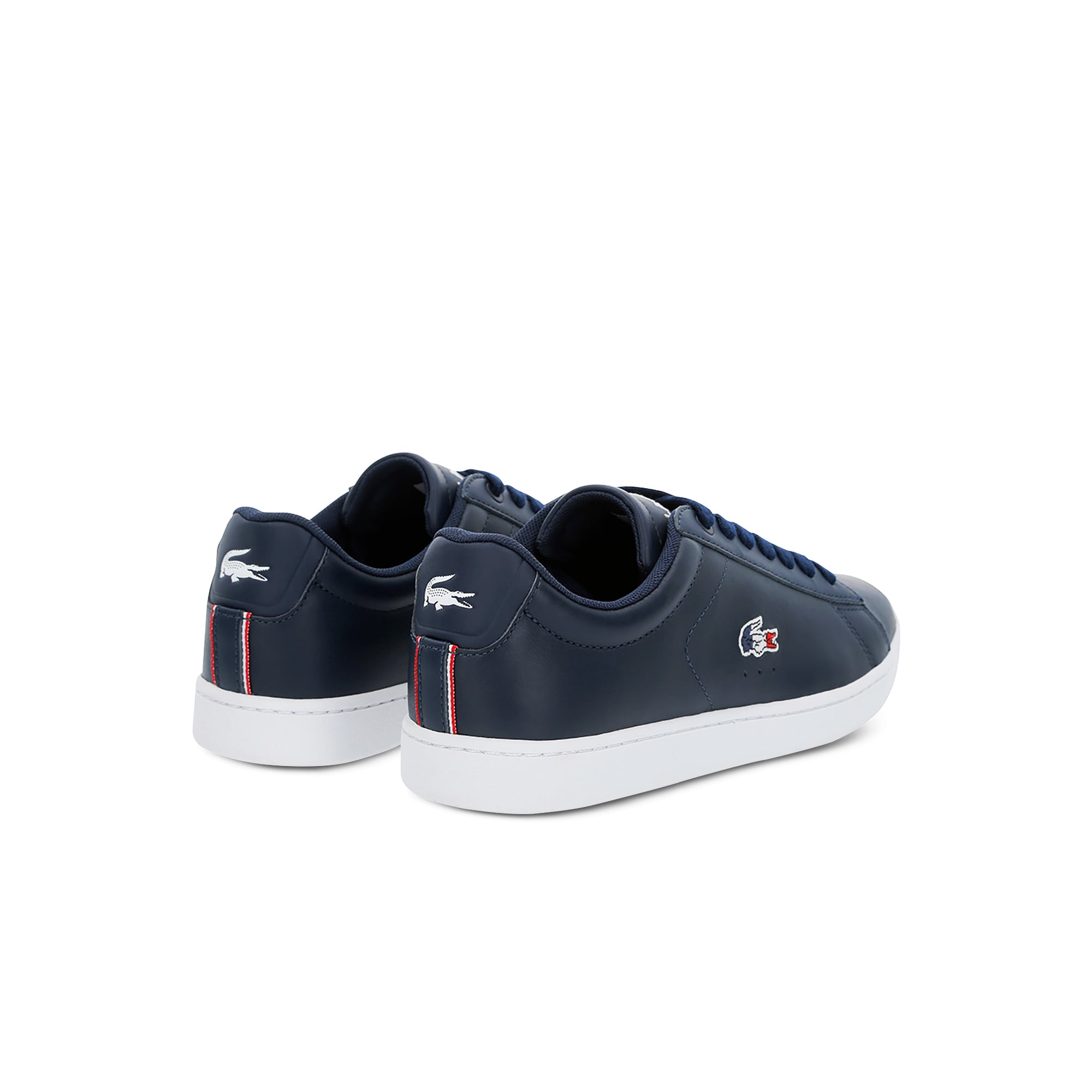 Women's Carnaby Evo Tricolore Leather Trainers