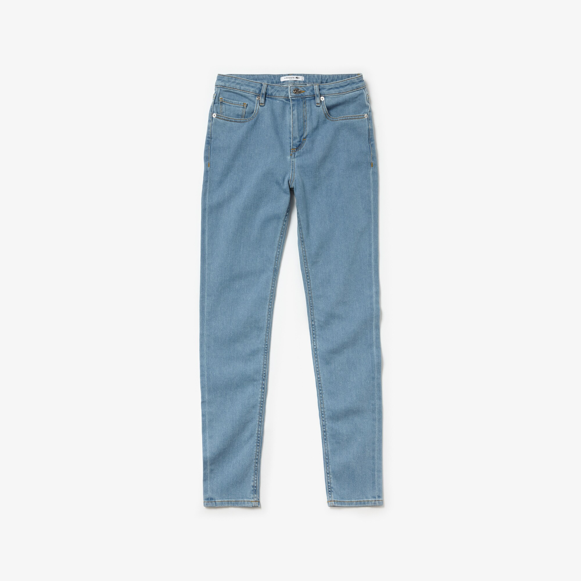 aef93bf75393 Women s Skinny fit jeans in stretch cotton