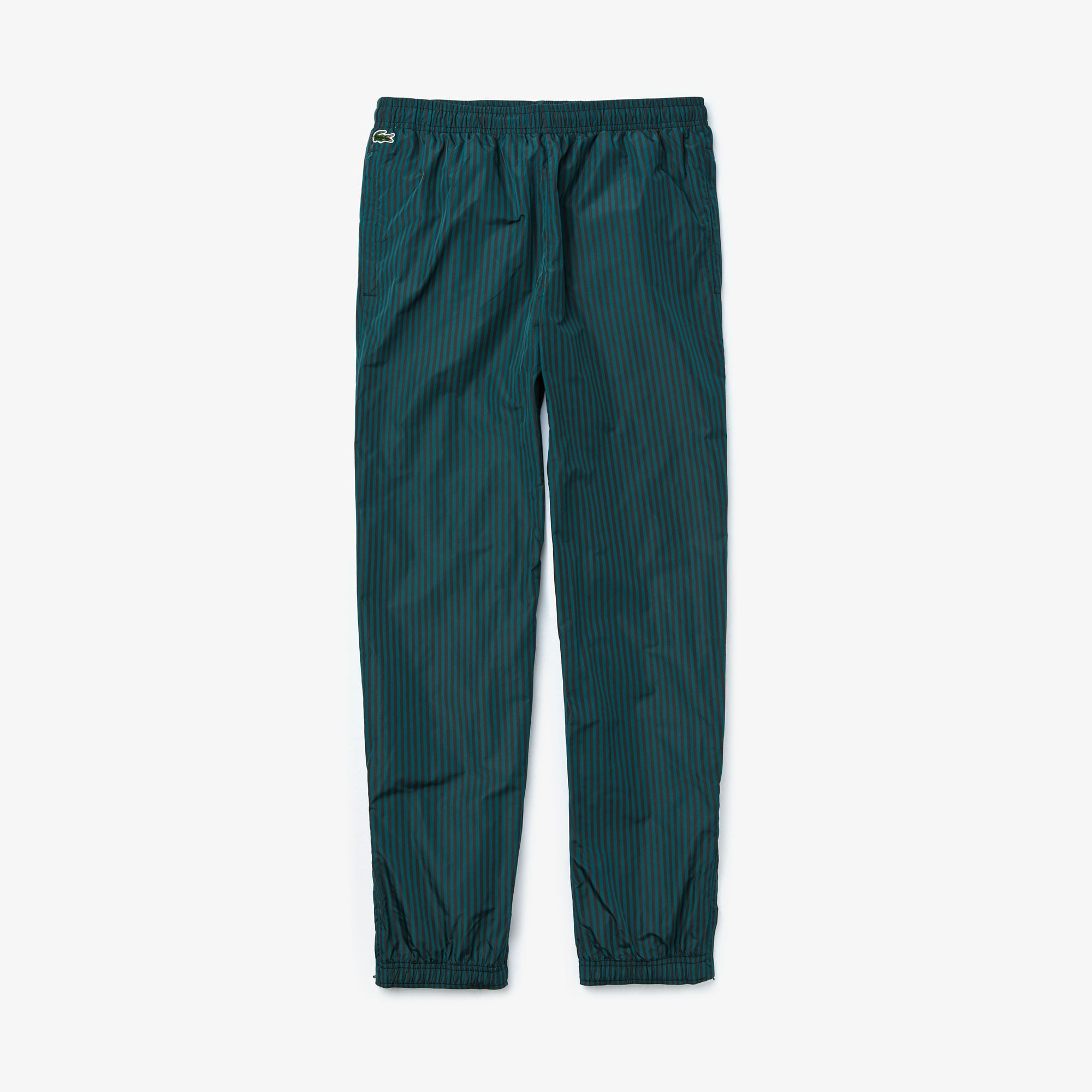 Men's Lacoste LIVE Striped Light Trackpants