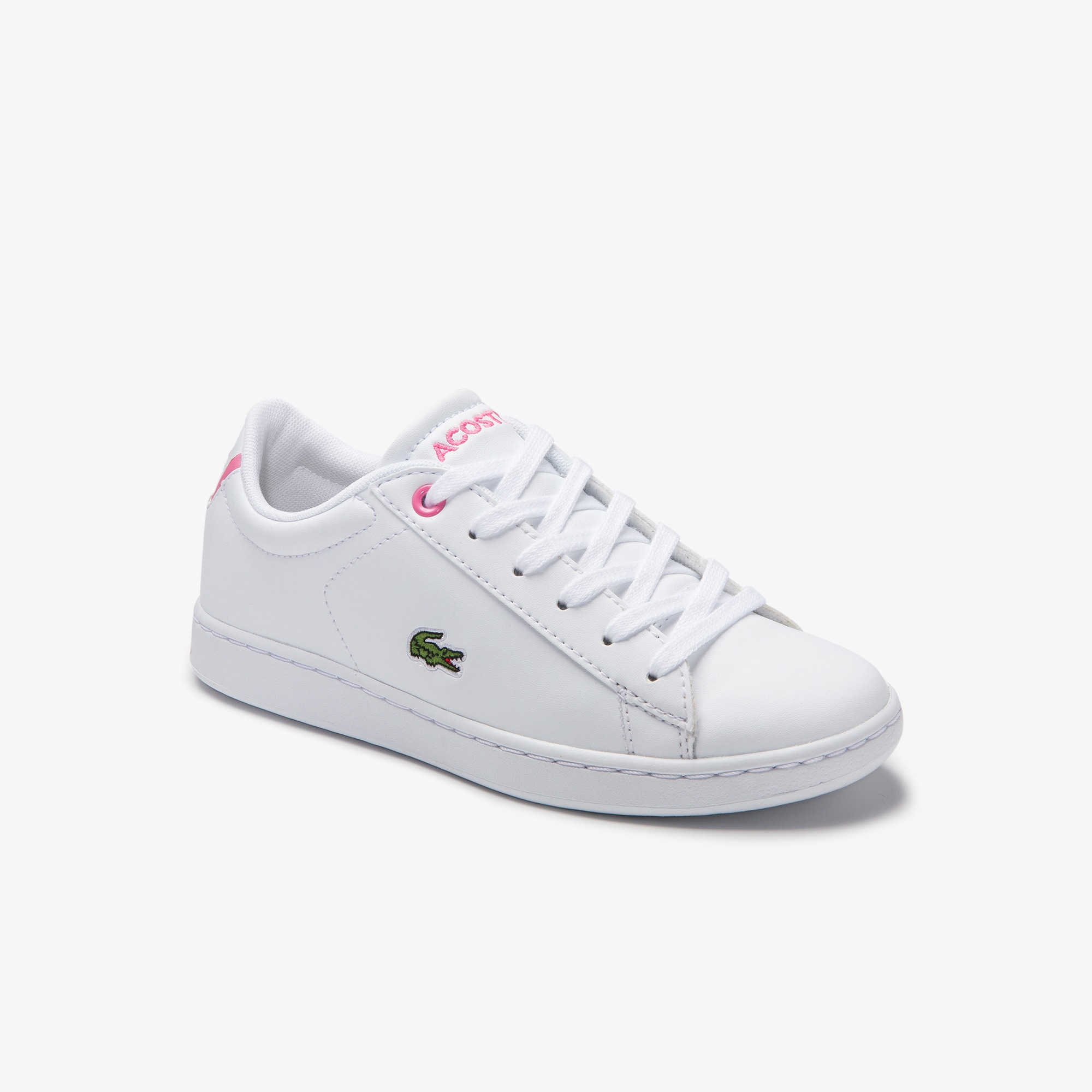 Carnaby Evo Synthetic Trainers | LACOSTE