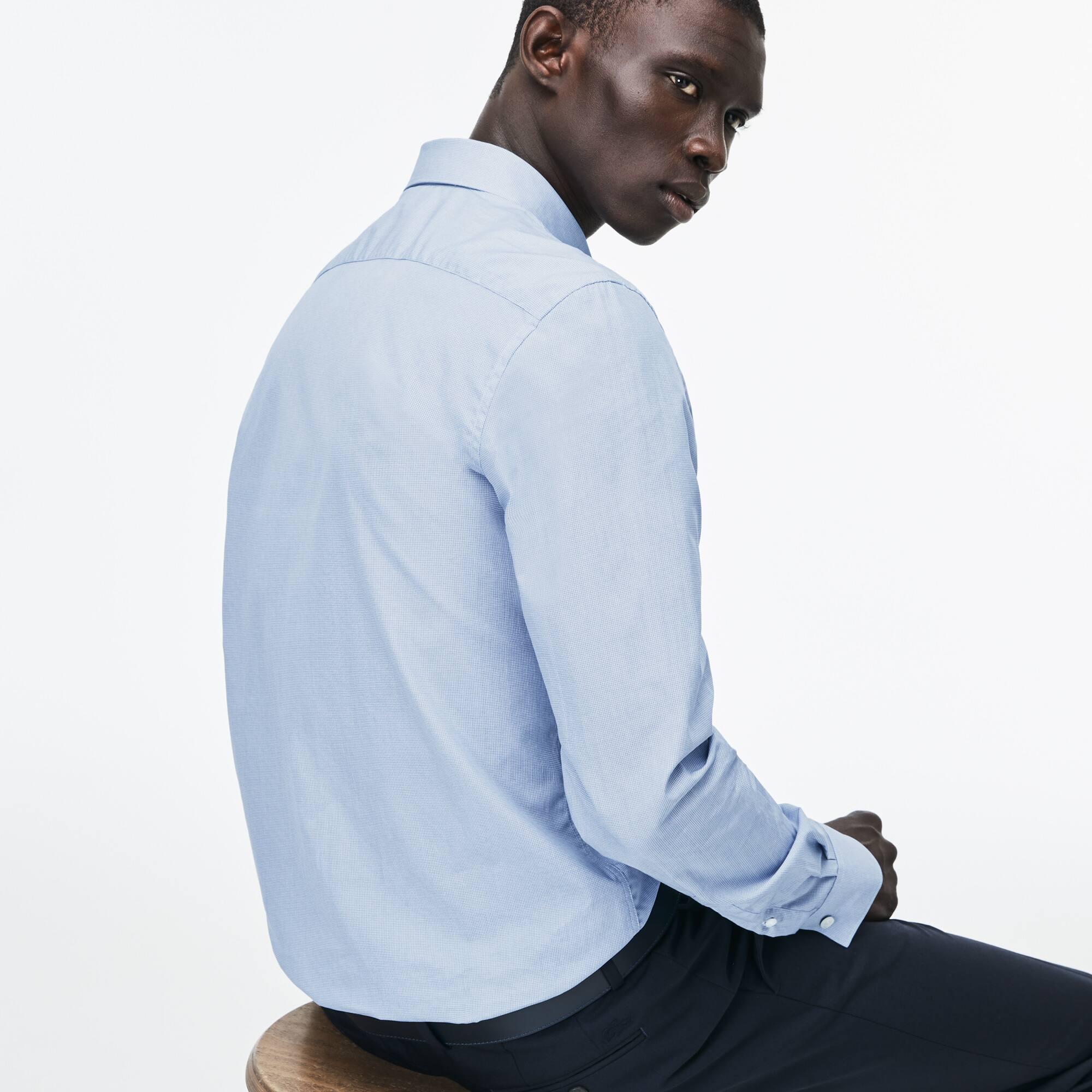 8712a400cf8f2 Camisas para hombre   Moda para hombre   LACOSTE