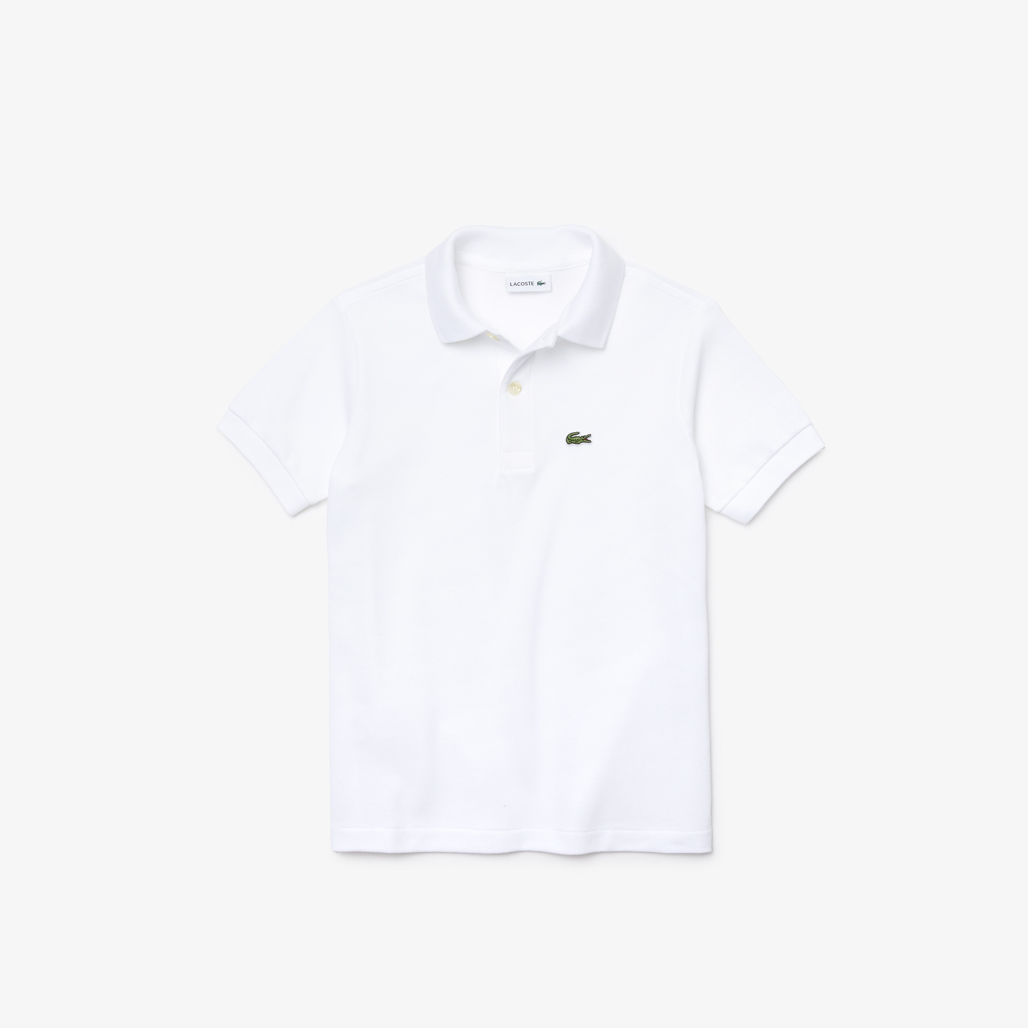 Customized Kids Lacoste Polo