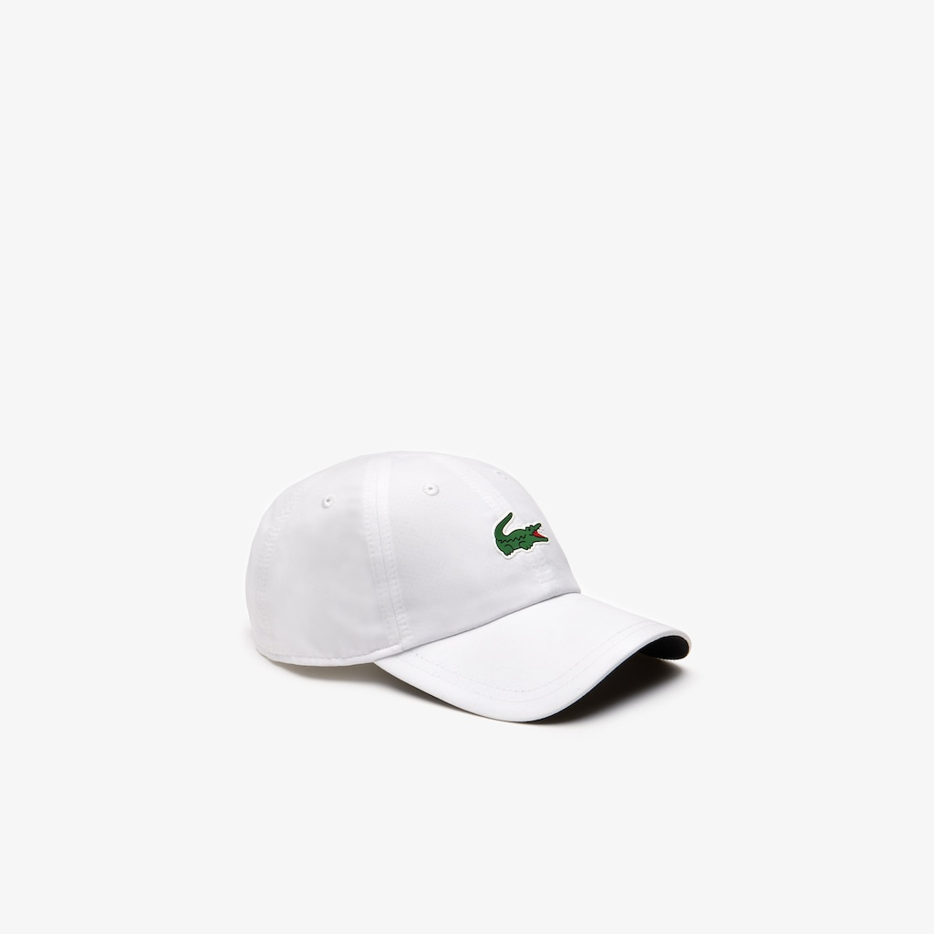 Gorra Lacoste SPORT Novak Djokovic -On Court Collection En Microfibra 0ce20569df7