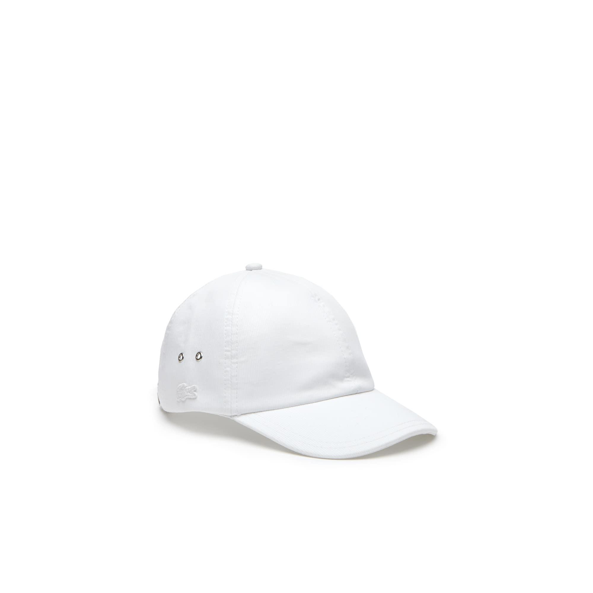 Women's Texturized Cotton Cap