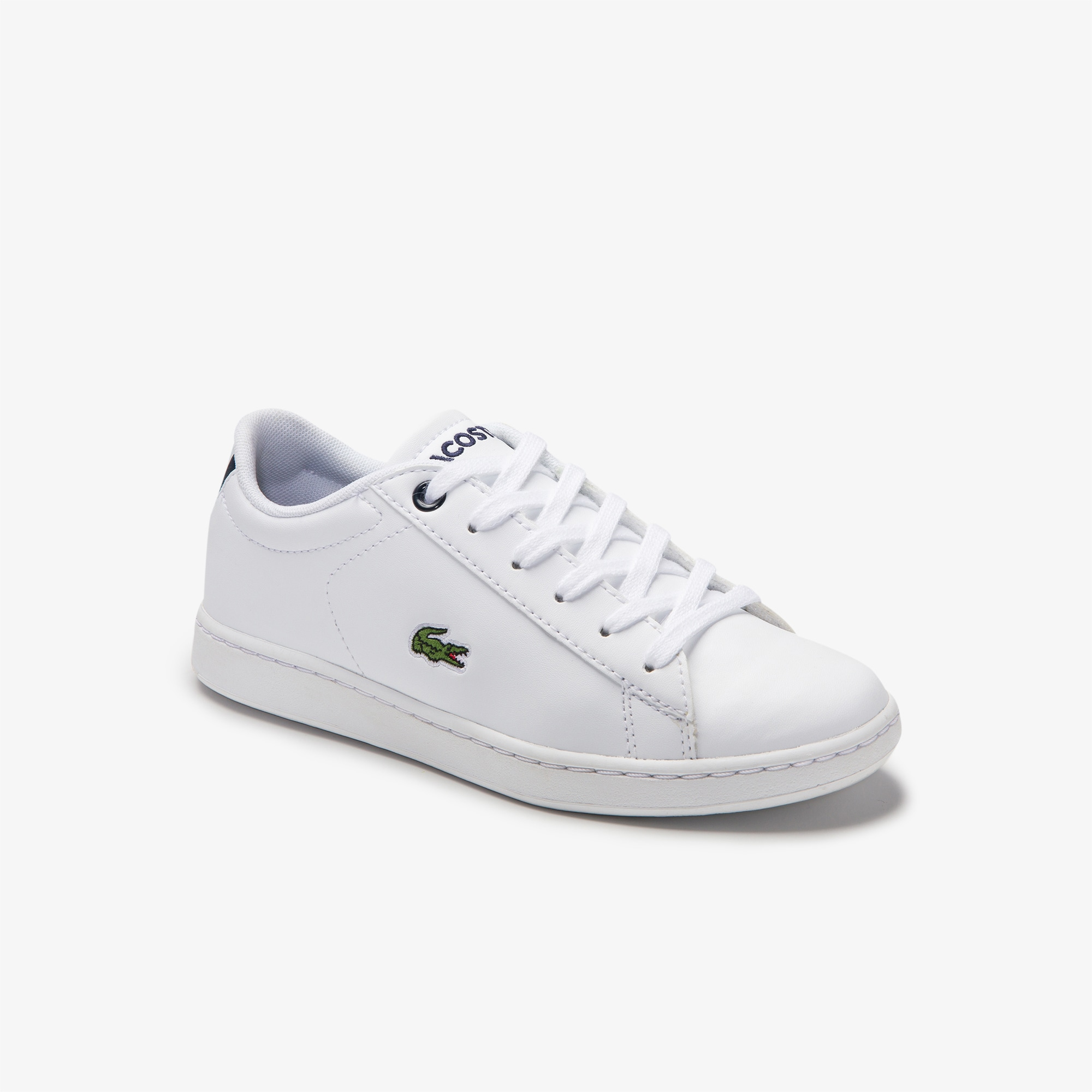 Childrens' Carnaby Evo Lace-Up Trainers