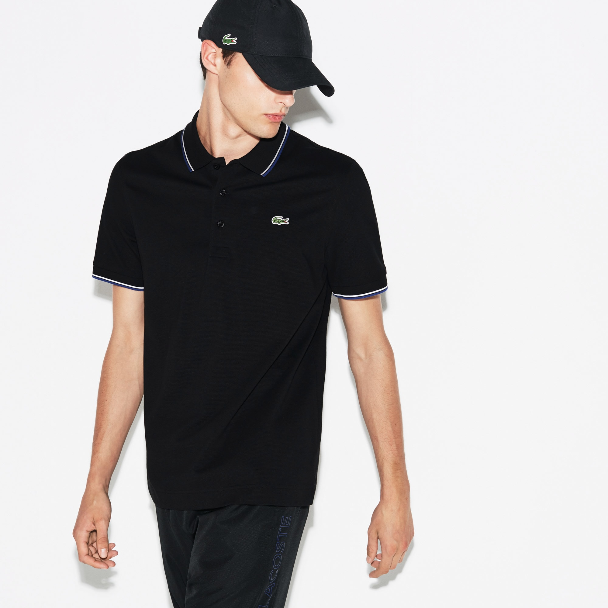 8682765b484d3 Regular fit Polo shirts   Men s Fashion   LACOSTE