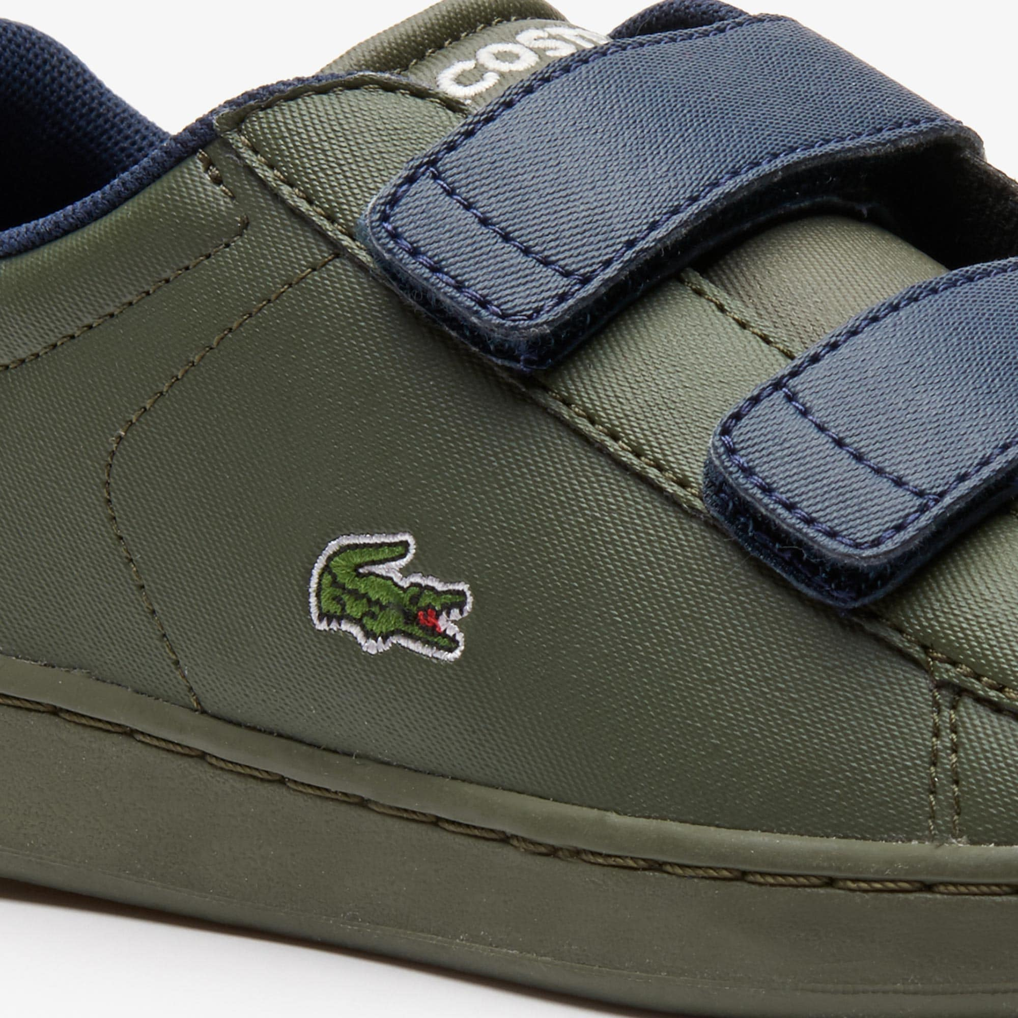 Children's' Carnaby Evo Strap Synthetic Trainers