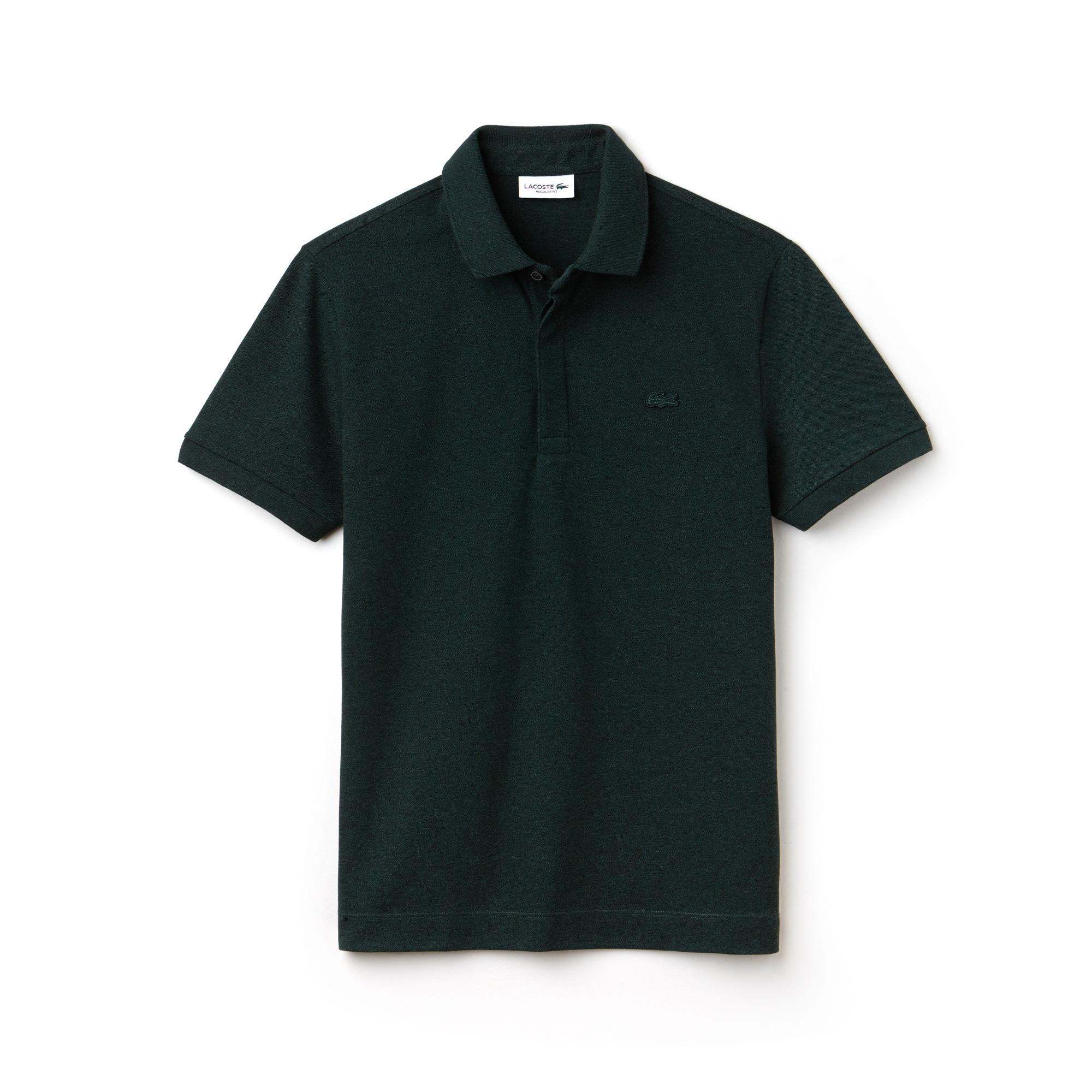 Paris Polo Regular Fit