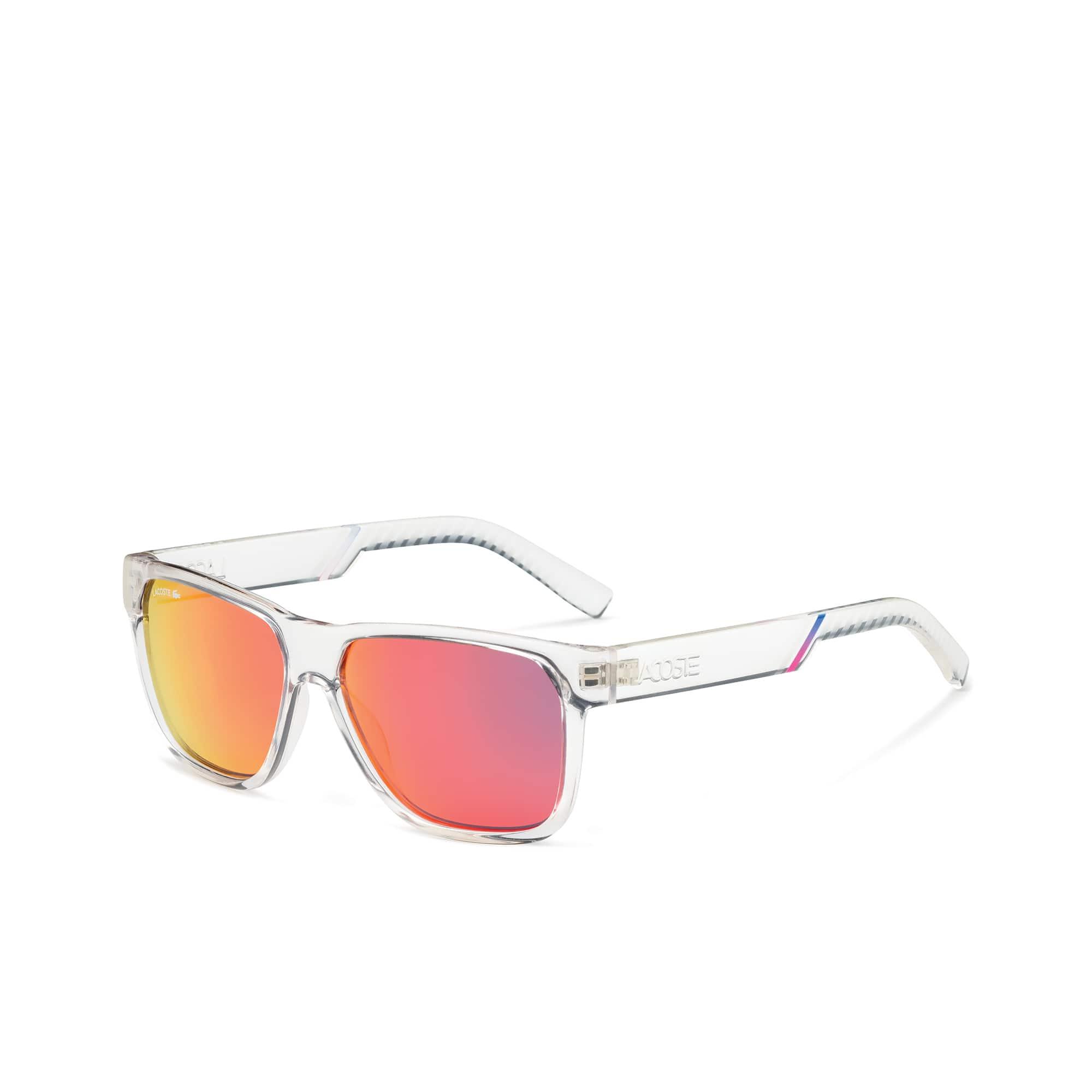 Gafas De Sol Color Block Para Hombre